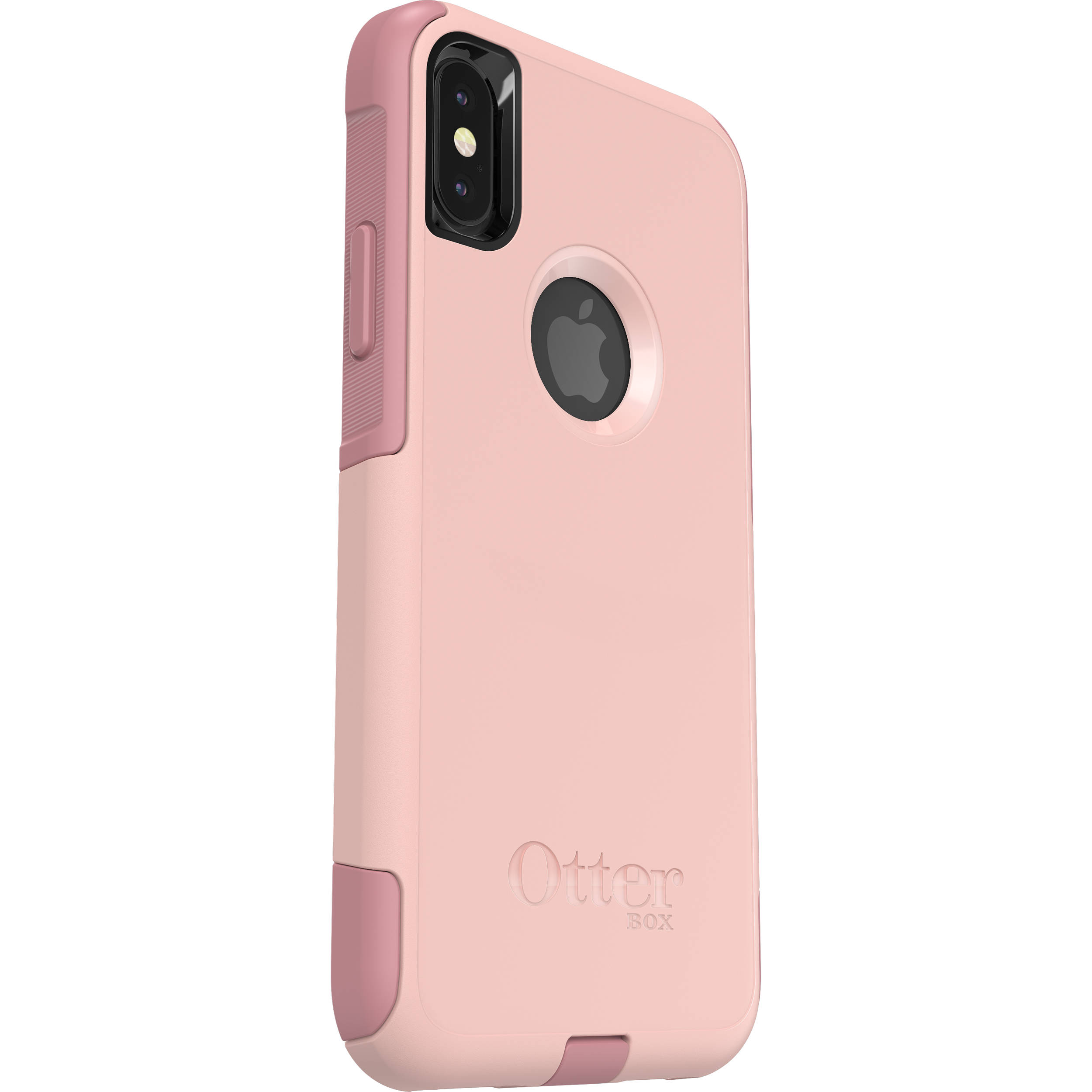 brand new fab5e a3d78 OtterBox Commuter Case for iPhone X/Xs (Ballet Way)