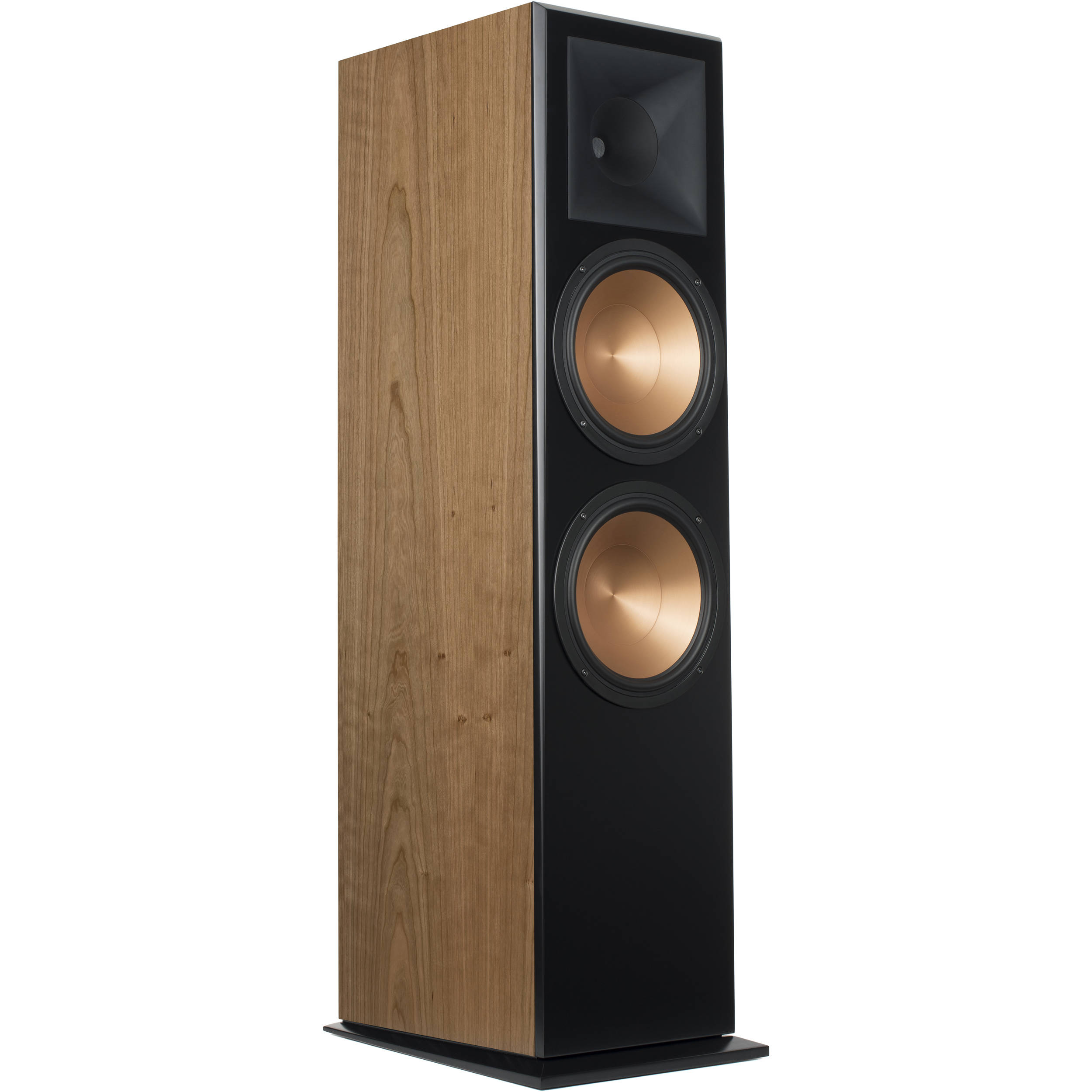 Klipsch RF-7 III 2-Way Floorstanding Speaker (Single, Natural Cherry)