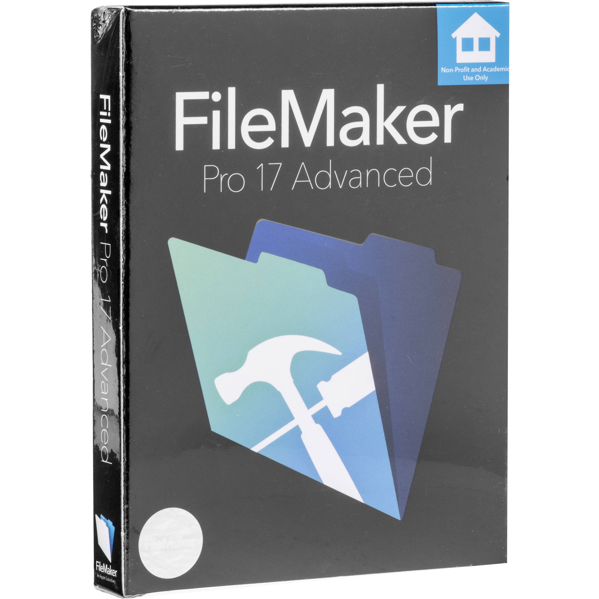 FileMaker Server 11 Advanced Low Price