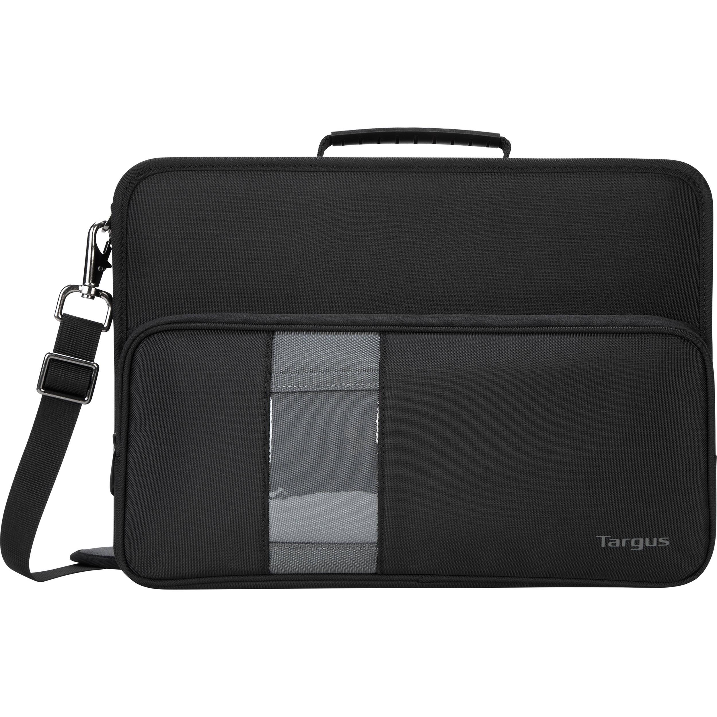 Targus 14 Work In Notebook Bag