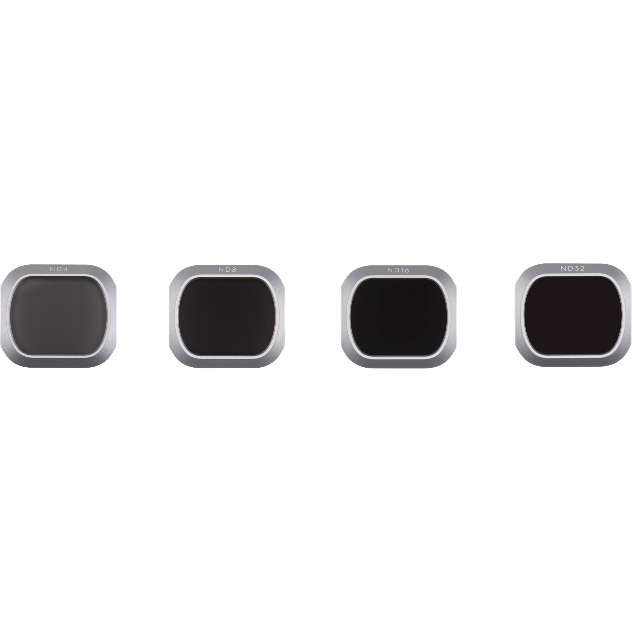 a0d4ce3966a DJI ND Filter Set for Mavic 2 Pro (4-Pack) CP.MA.00000063.01 B&H