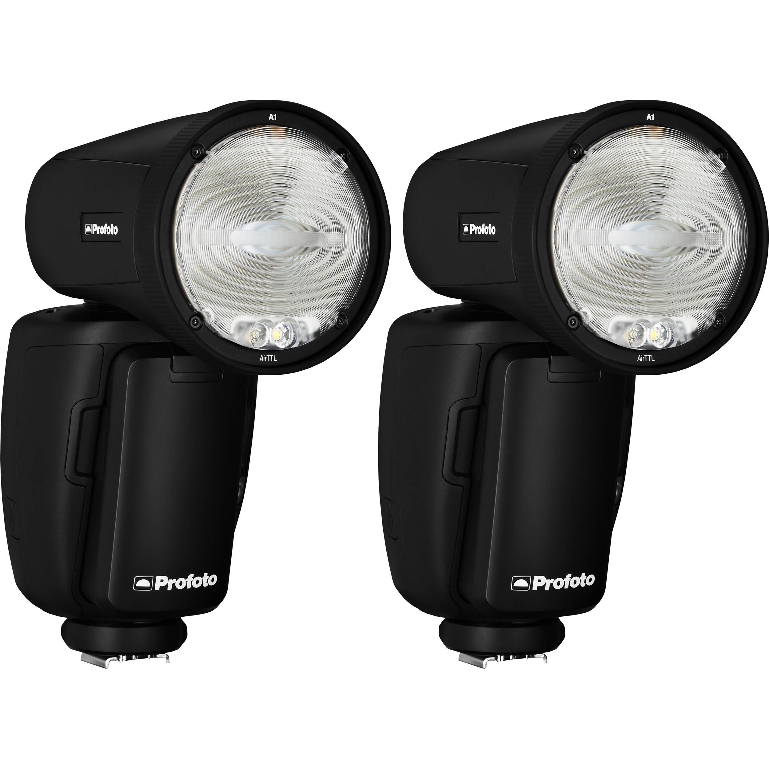 Profoto 901212 A1 Duo Kit for Nikon