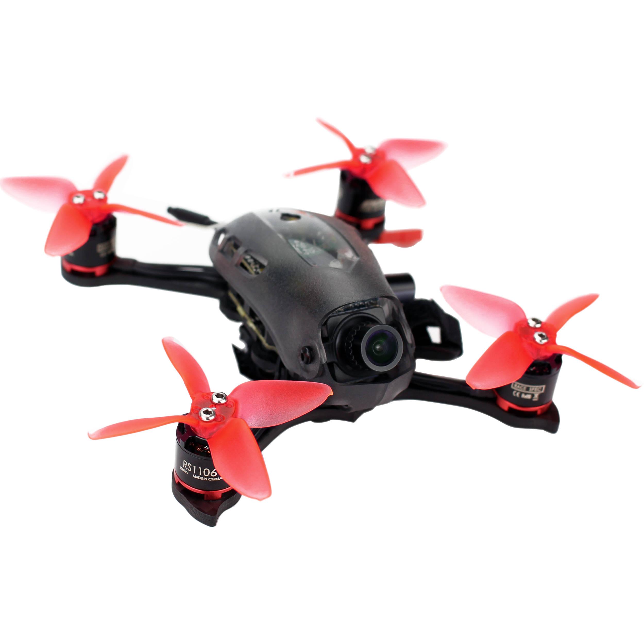 EMAX Babyhawk R Racing Edition FPV Quadcopter (PNP, 2