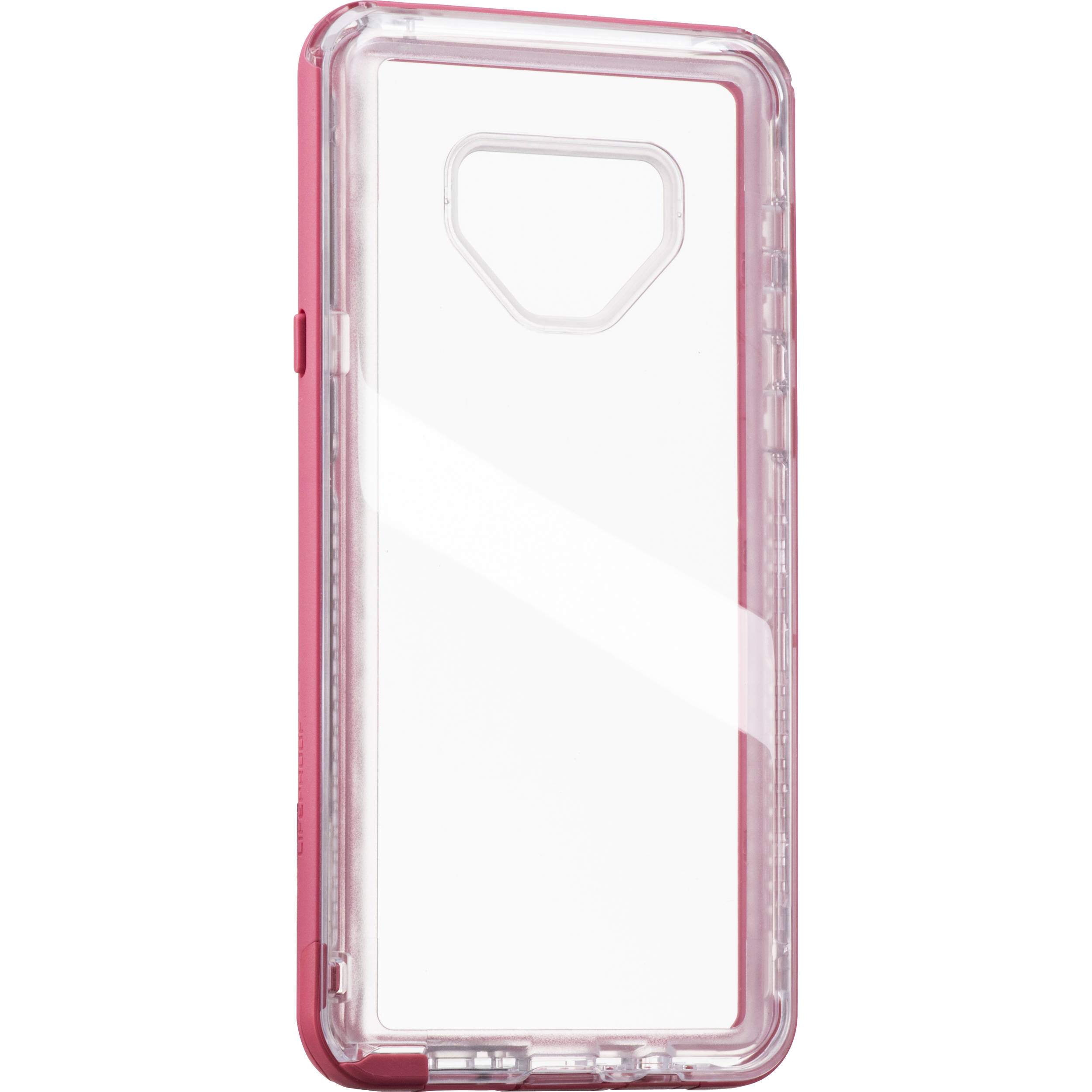 quality design 5c06f a6c8f LifeProof NEXT Case for Galaxy Note9 (Cactus Rose)