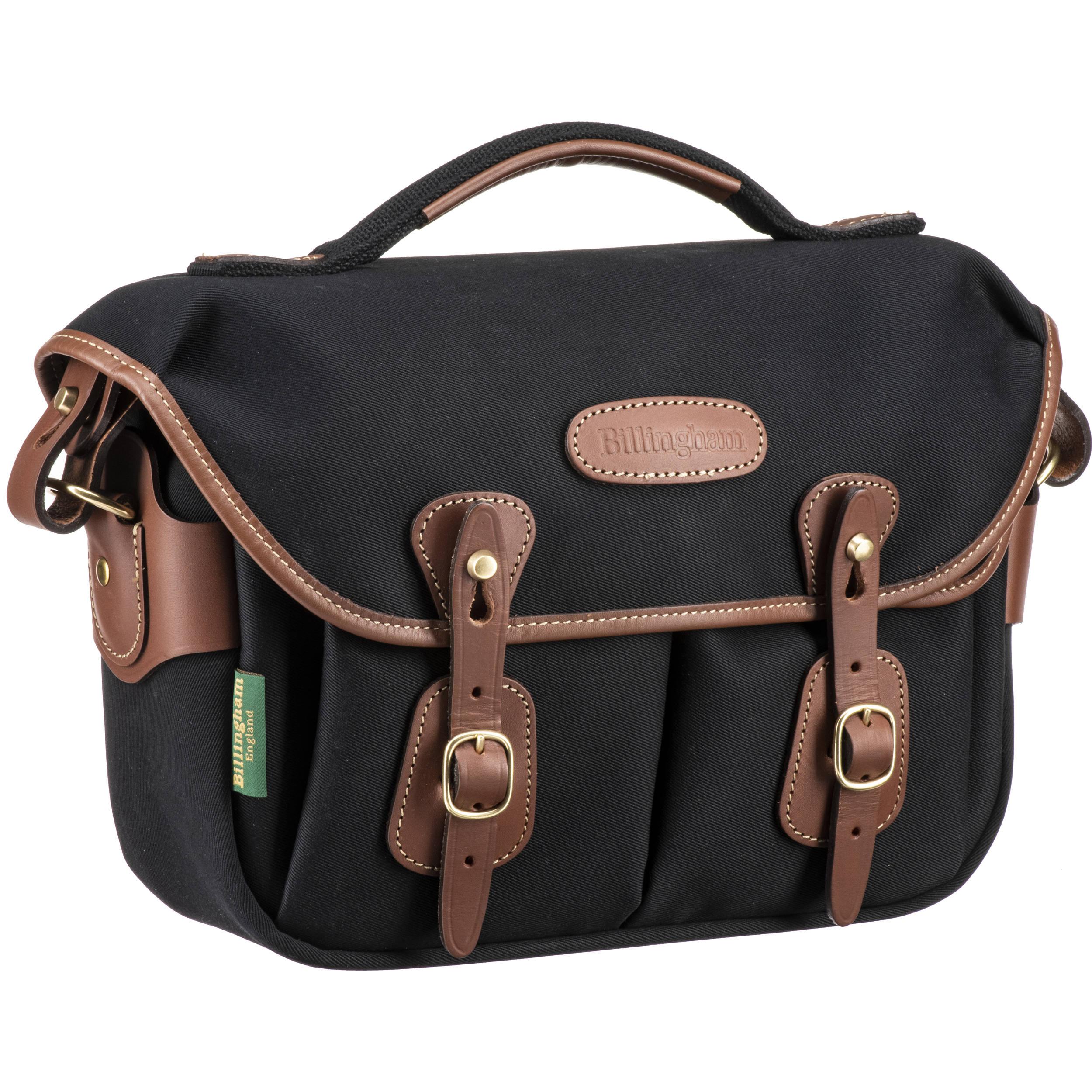 54f175318345d Billingham Hadley Small Pro Shoulder Bag BI 505001-70 B&H Photo
