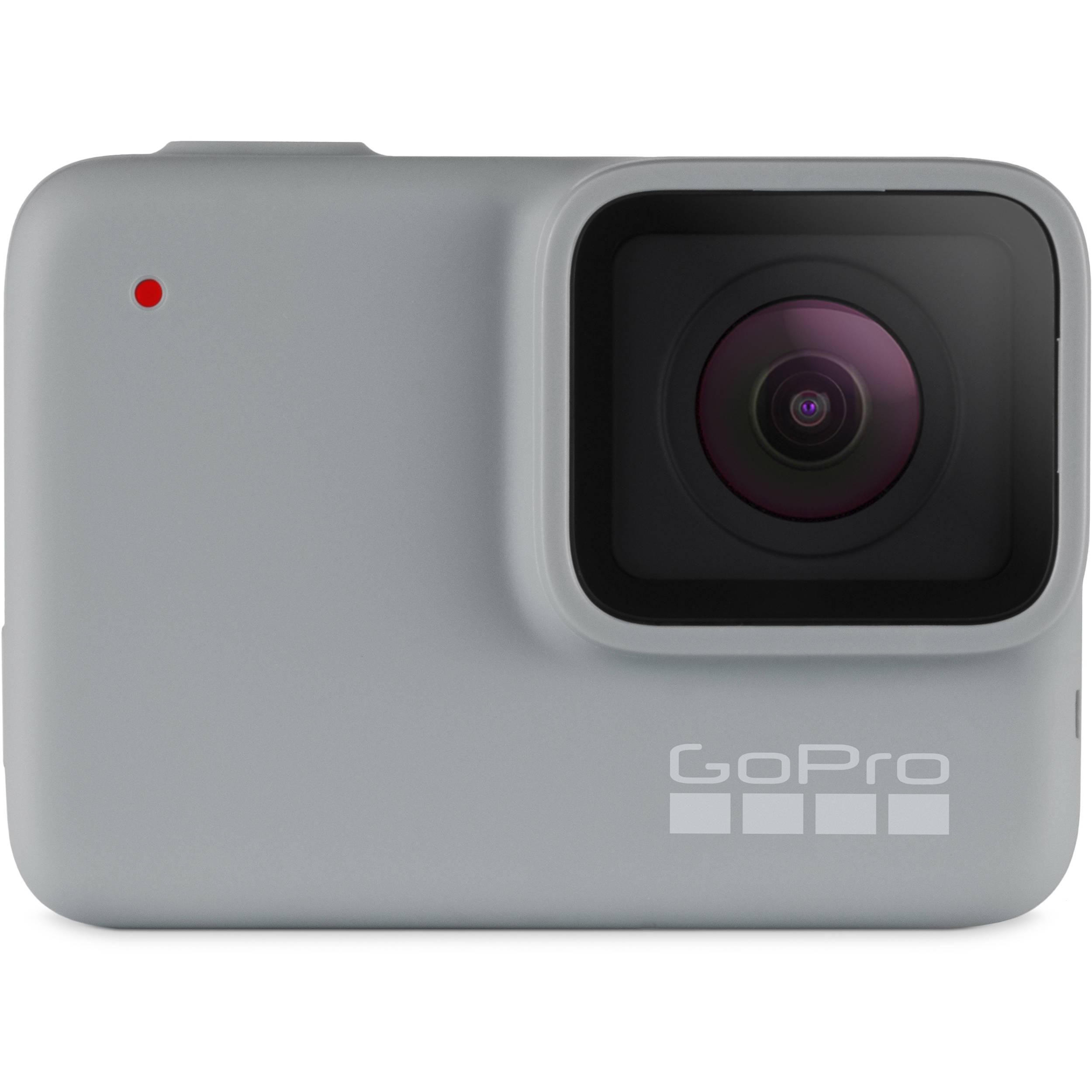 GoPro HERO7 White CHDHB-601 B&H Photo Video