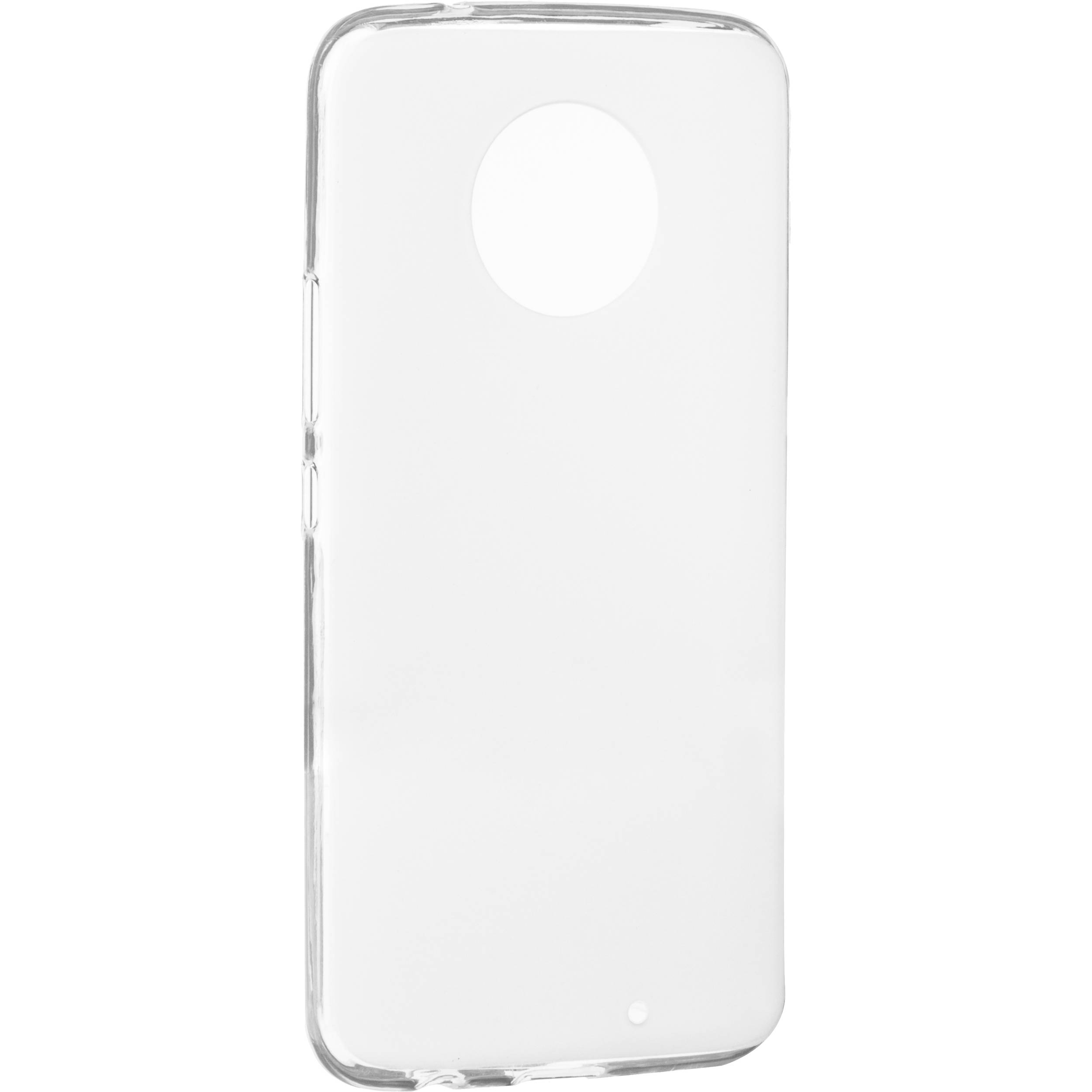 buy popular 5bdce 96c87 AVODA TPU Case for Moto X4 (Frosted)