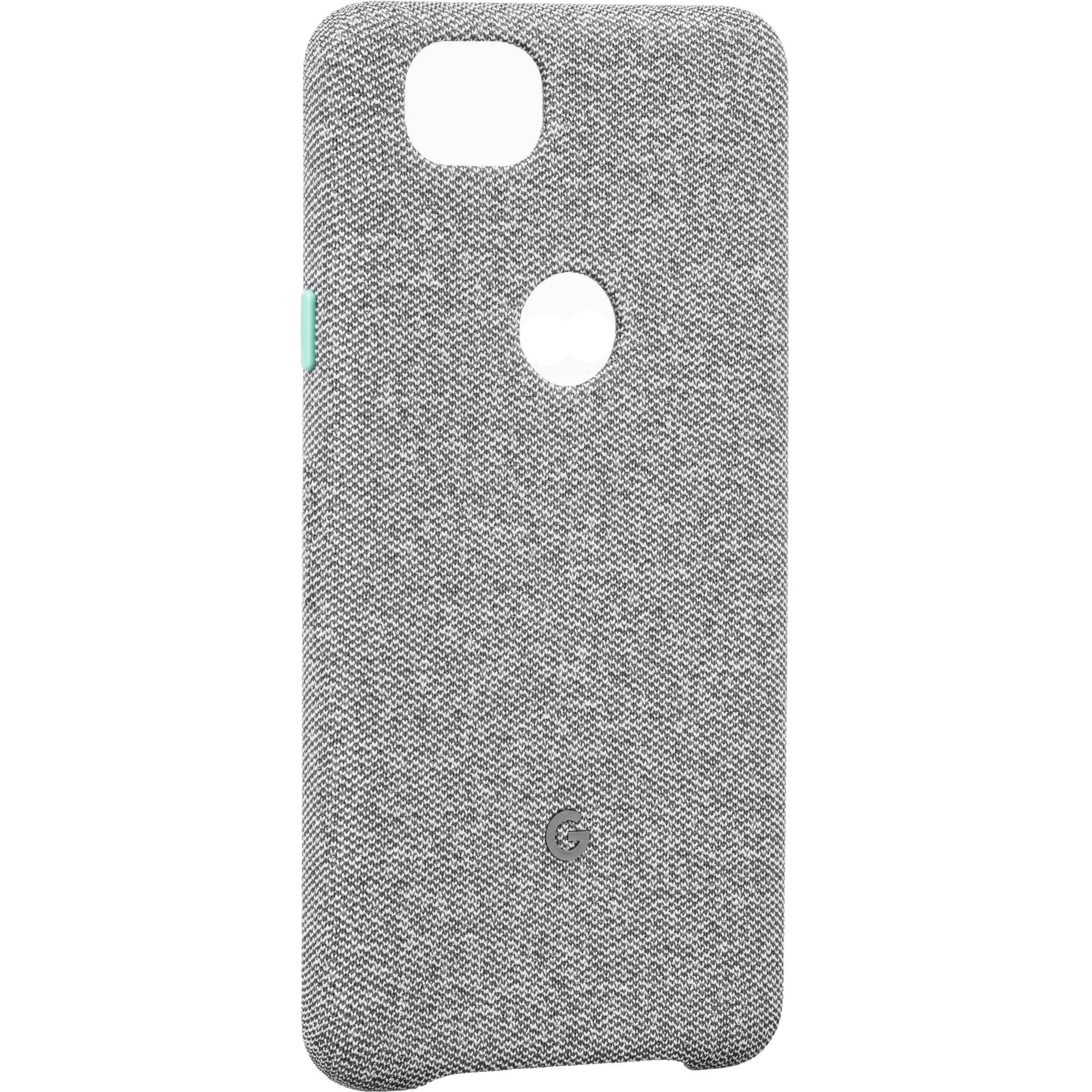 on sale 1487f eef42 Google Pixel 2 Fabric Case (Cement)
