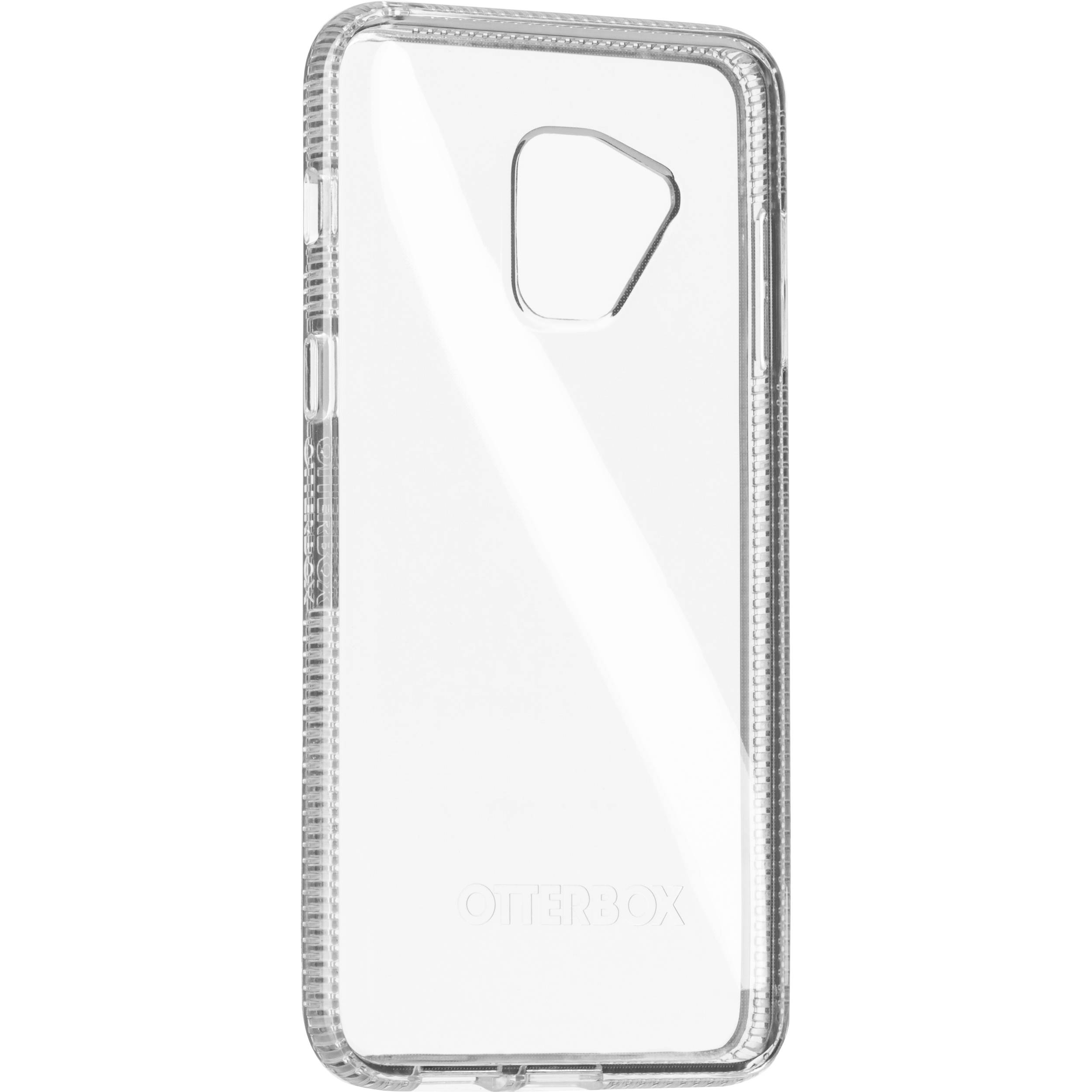 competitive price 00066 ecd6c OtterBox Prefix Series Case for Samsung Galaxy A8 (Clear)