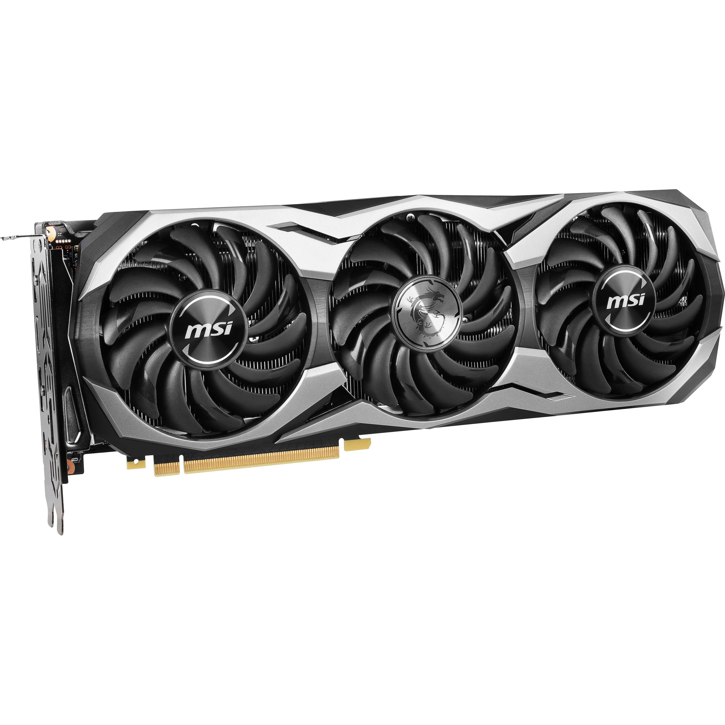 MSI GeForce RTX 2070 DUKE OC Graphics Card
