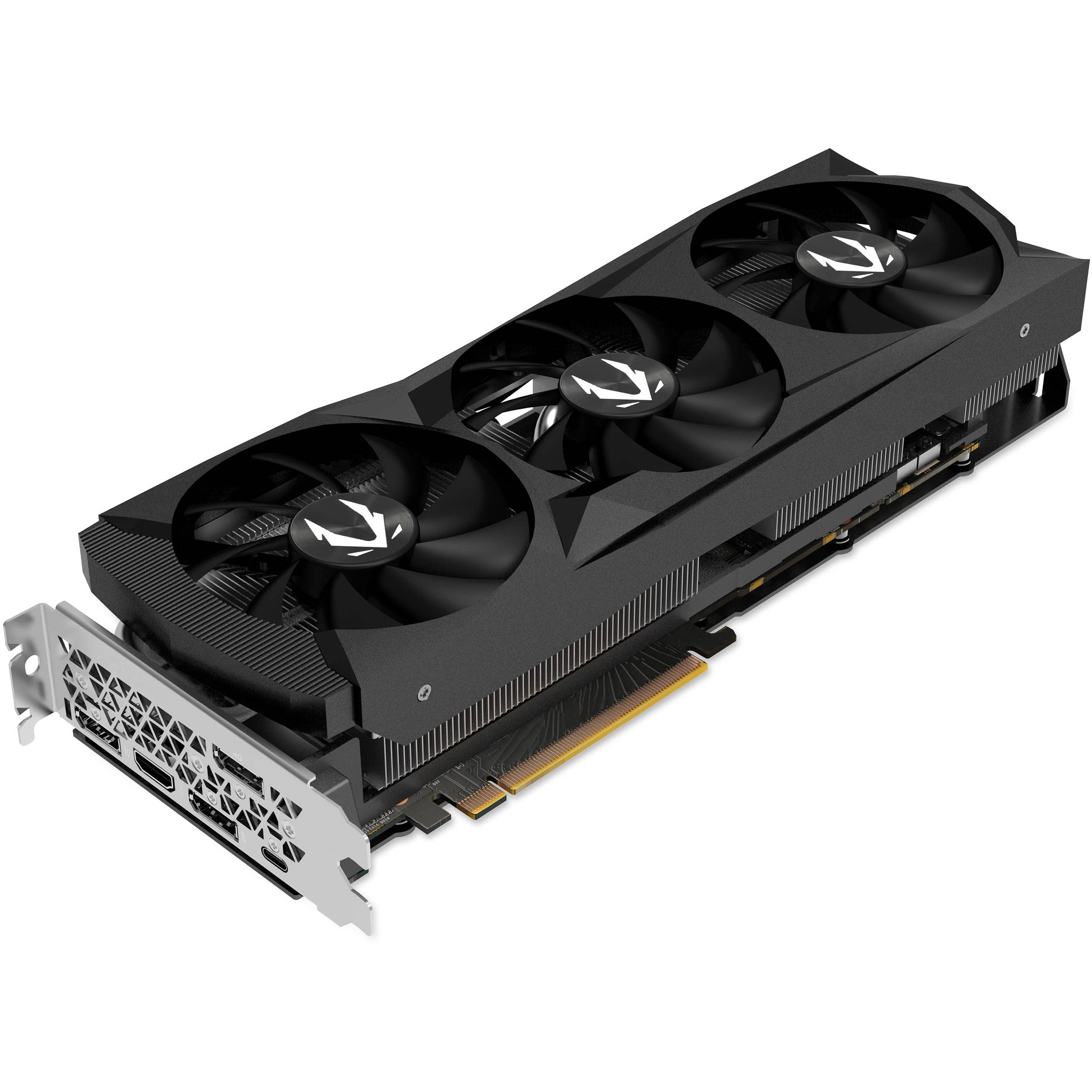 ZOTAC GAMING GeForce RTX 2070 AMP Extreme Core Graphics Card