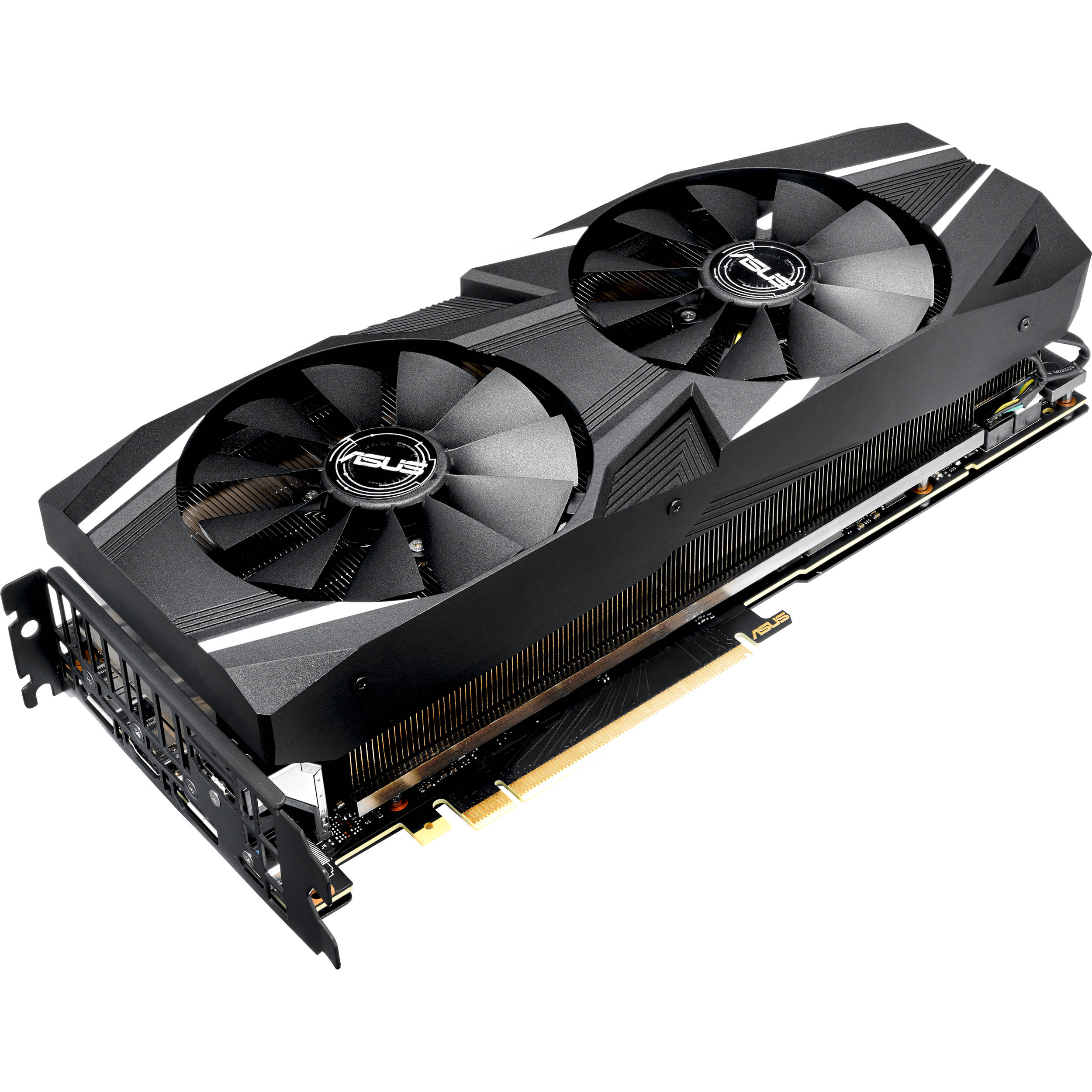 ASUS Dual GeForce RTX 2070 Graphics Card