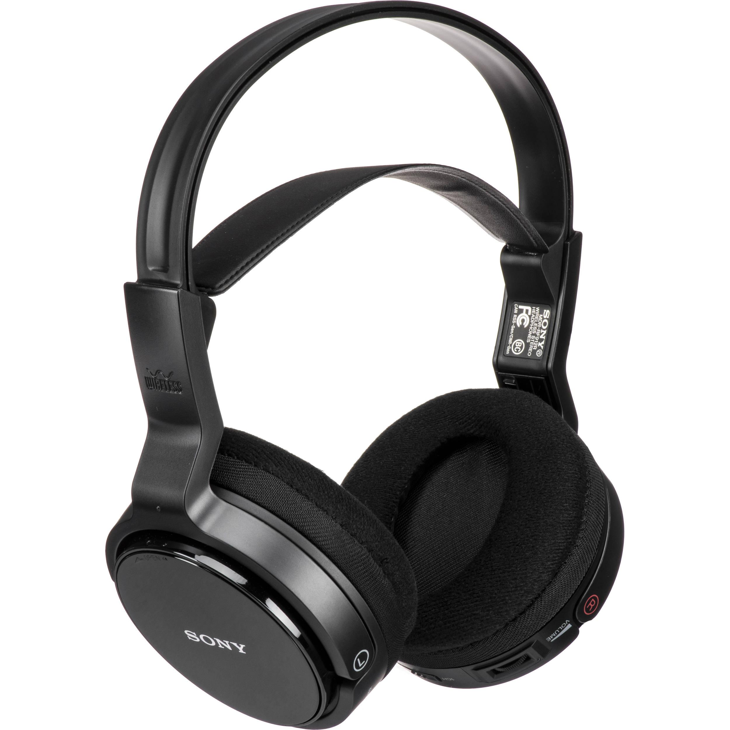 Rf Headphones For Watching TV