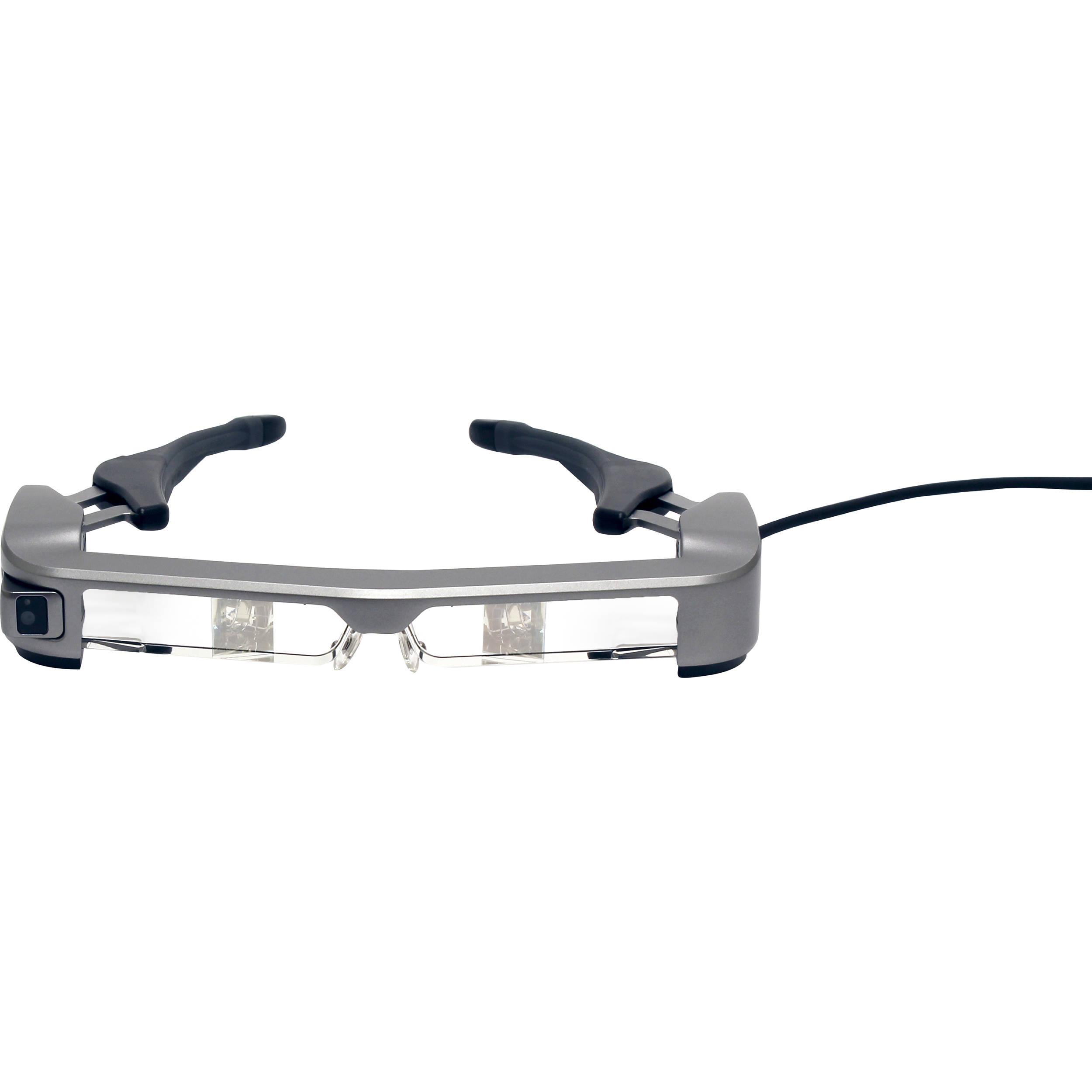 Epson Moverio BT-35E Smart Glasses