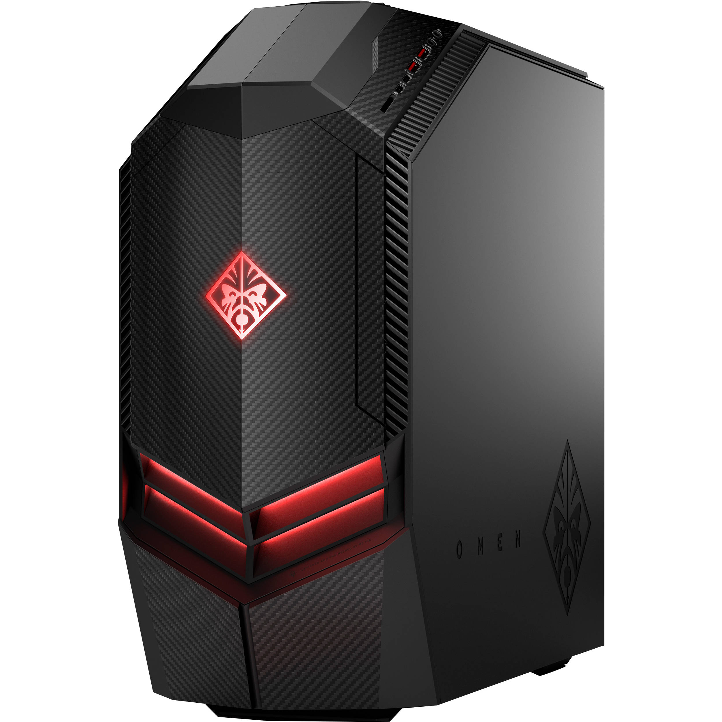 HP OMEN 880-030 Desktop Computer