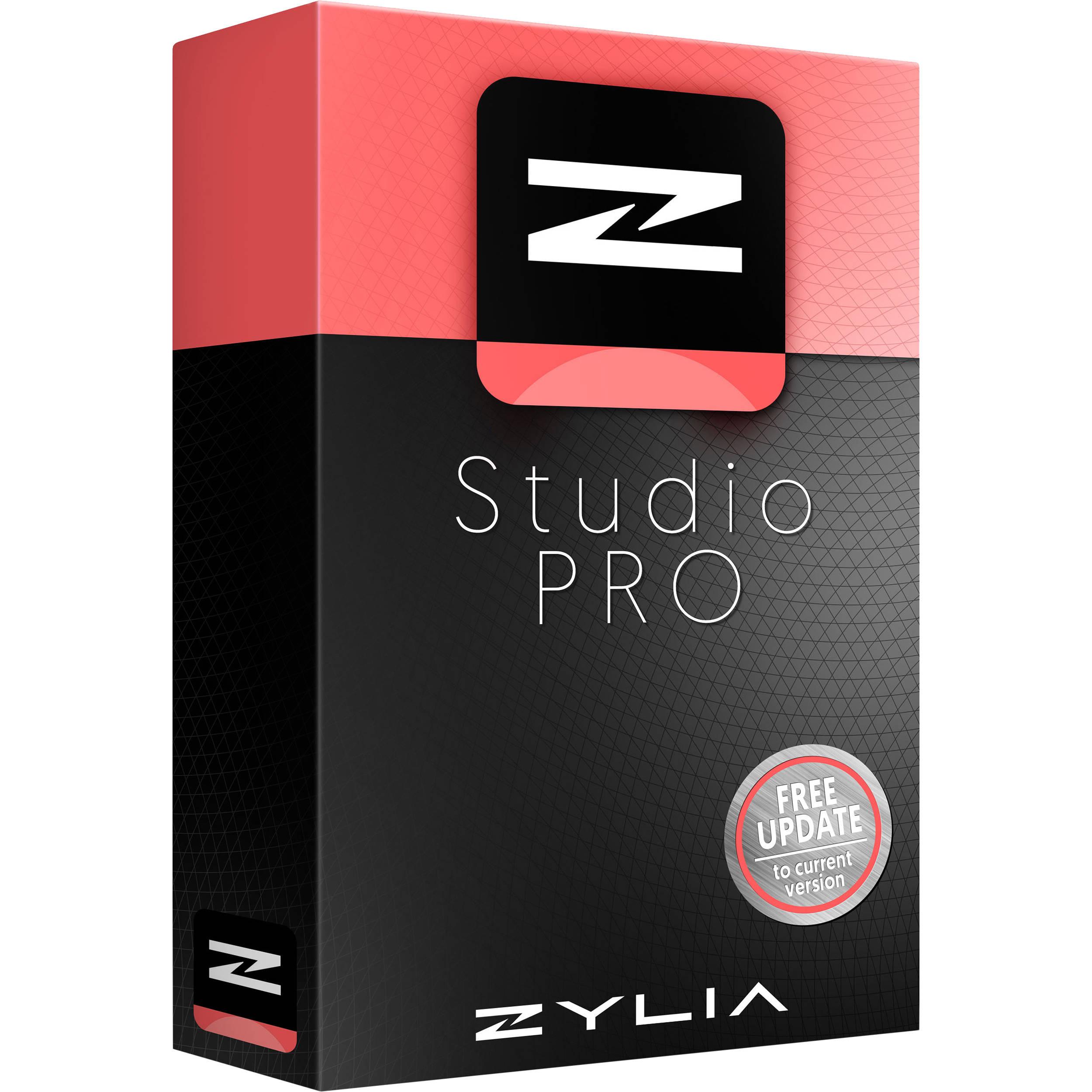 download studio software