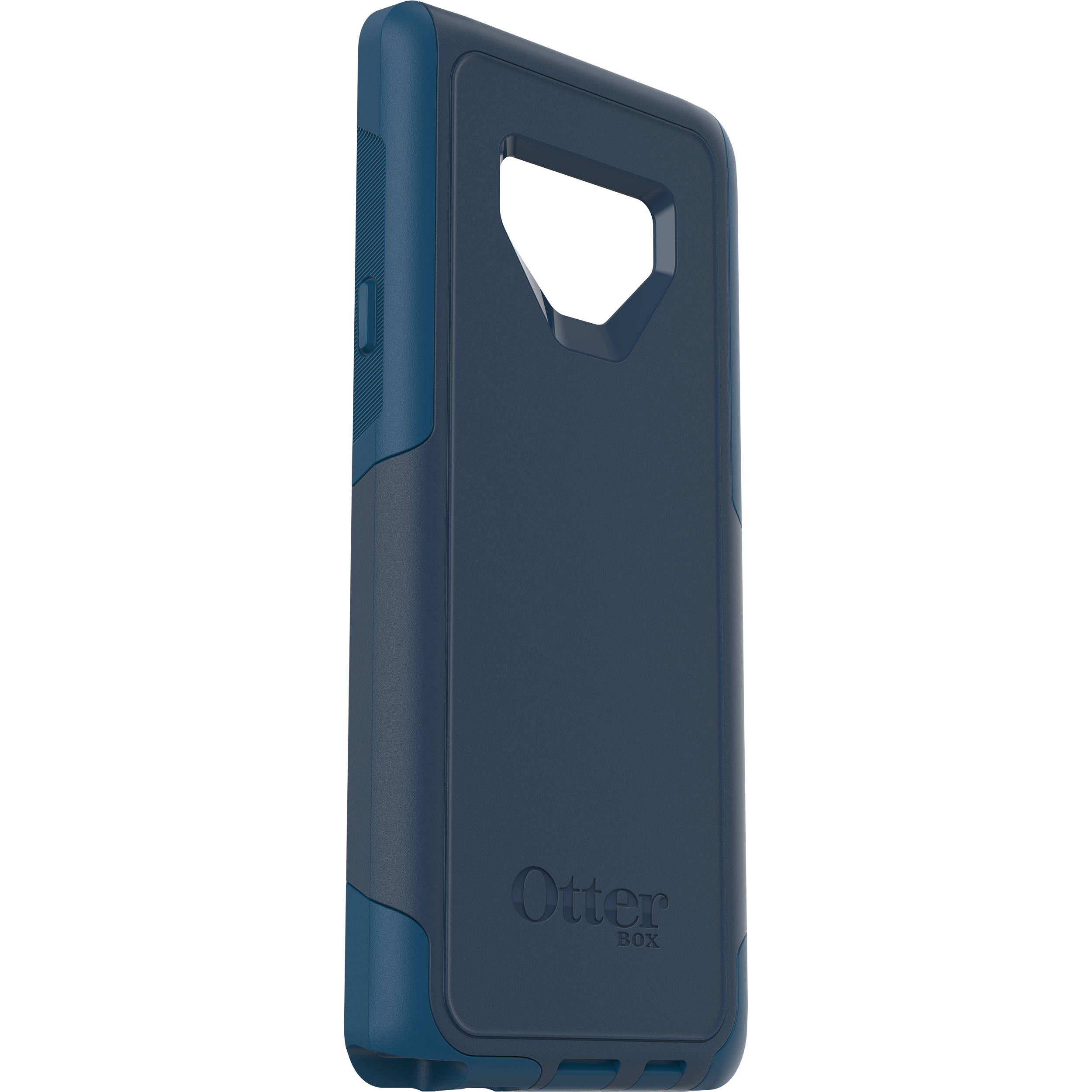 cheap for discount cd313 3ea83 OtterBox Commuter Series Case for Galaxy Note9 (Bespoke Way Blue)