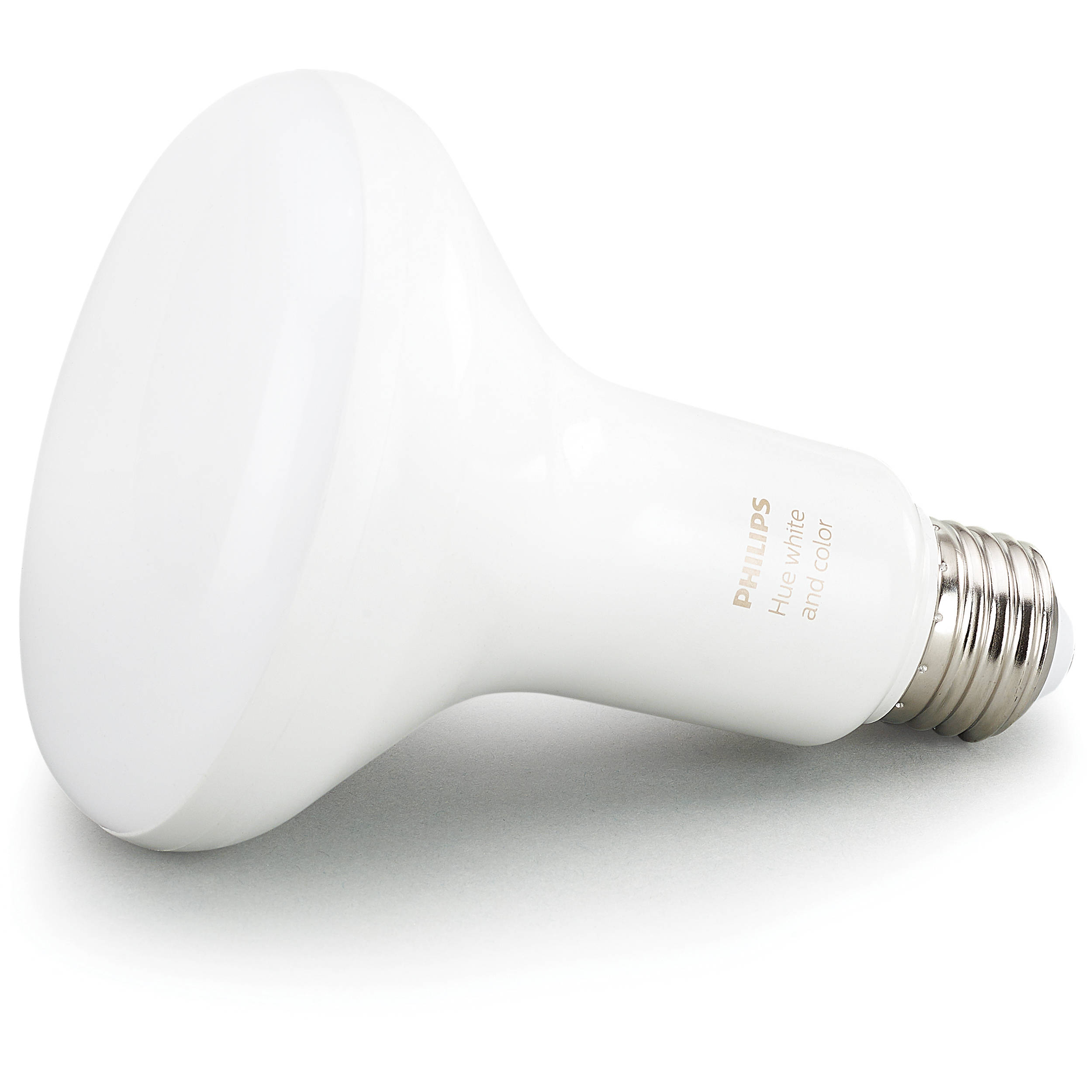 Philips Hue BR30 Bulb (White and Color Ambiance) 530188 B&H