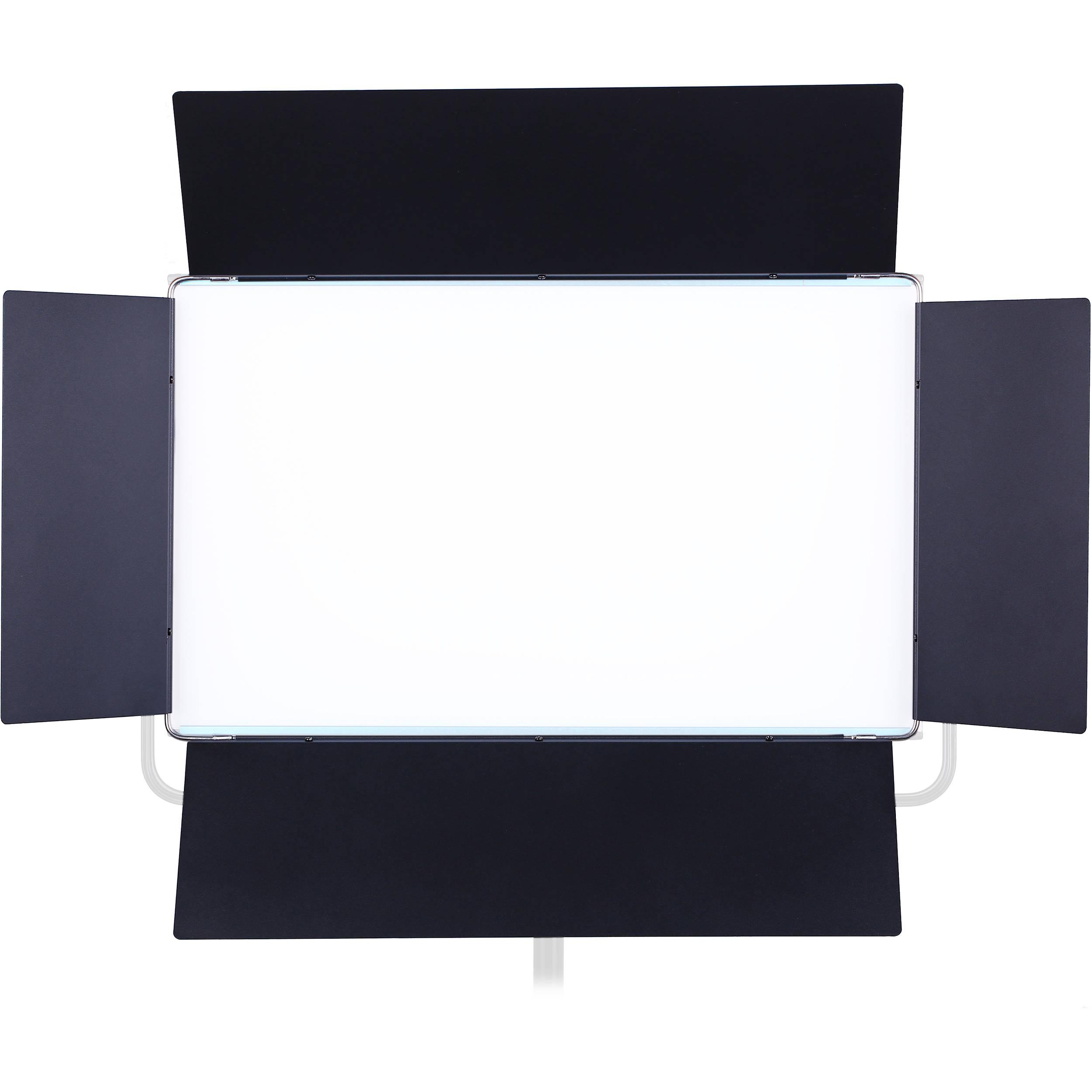 Dracast Barndoors for LED1000 Light