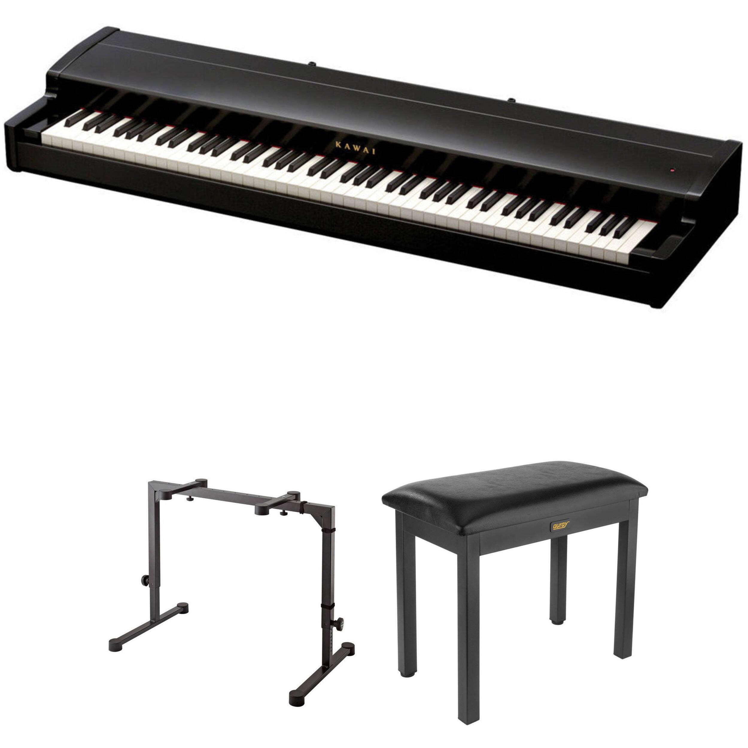 Kawai VPC1 Virtual Piano Controller Essentials Bundle