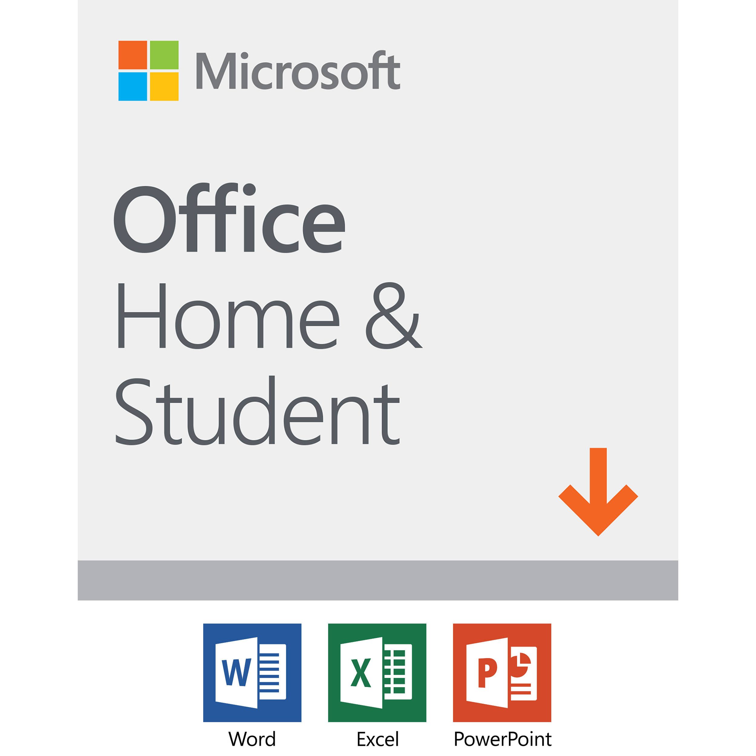 Microsoft Office Home and Student 2019 cheap license