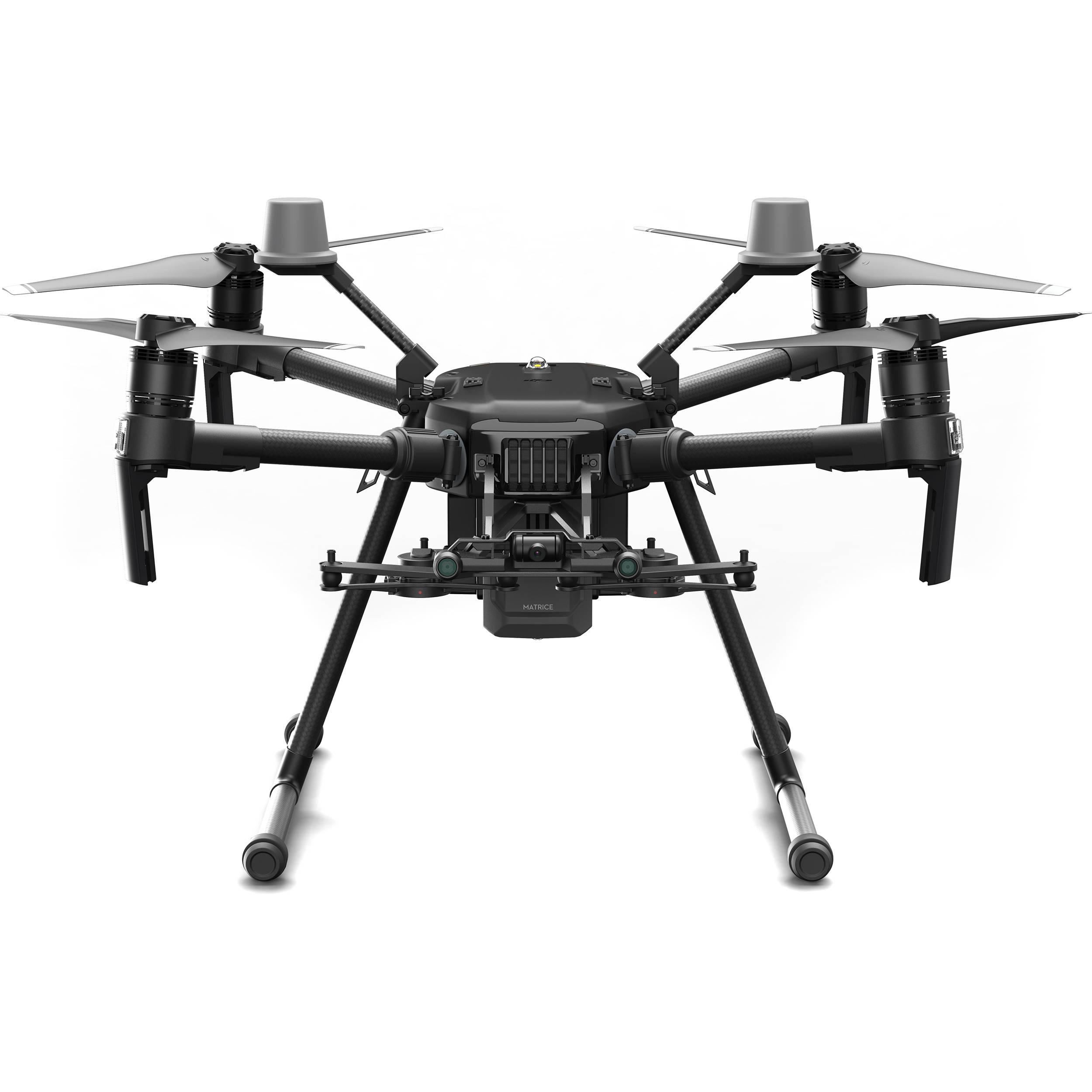 DJI Matrice 210 RTK V2 Professional Quadcopter CP EN 00000063 01
