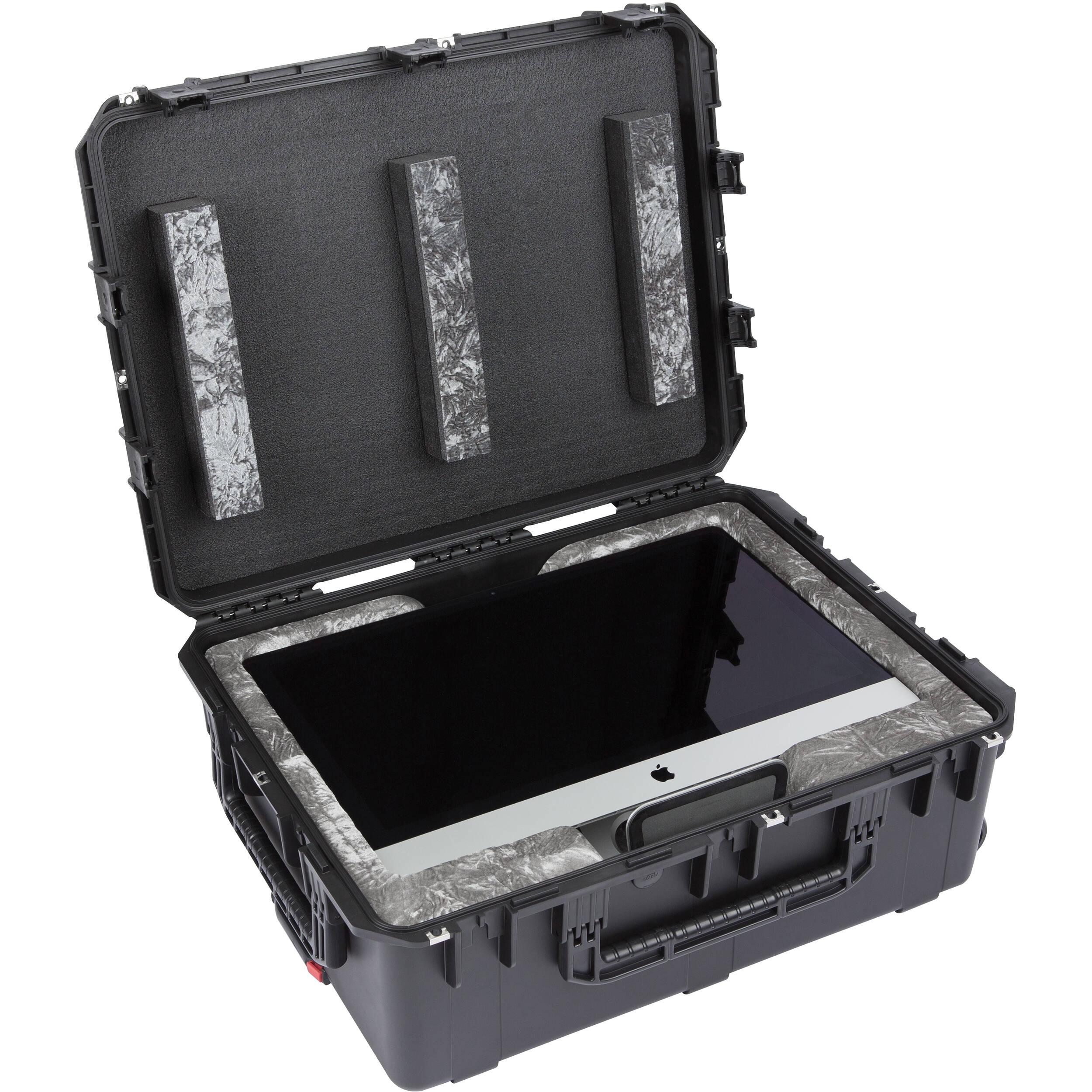 big sale c24ae 09bc4 SKB iSeries Waterproof Custom 27