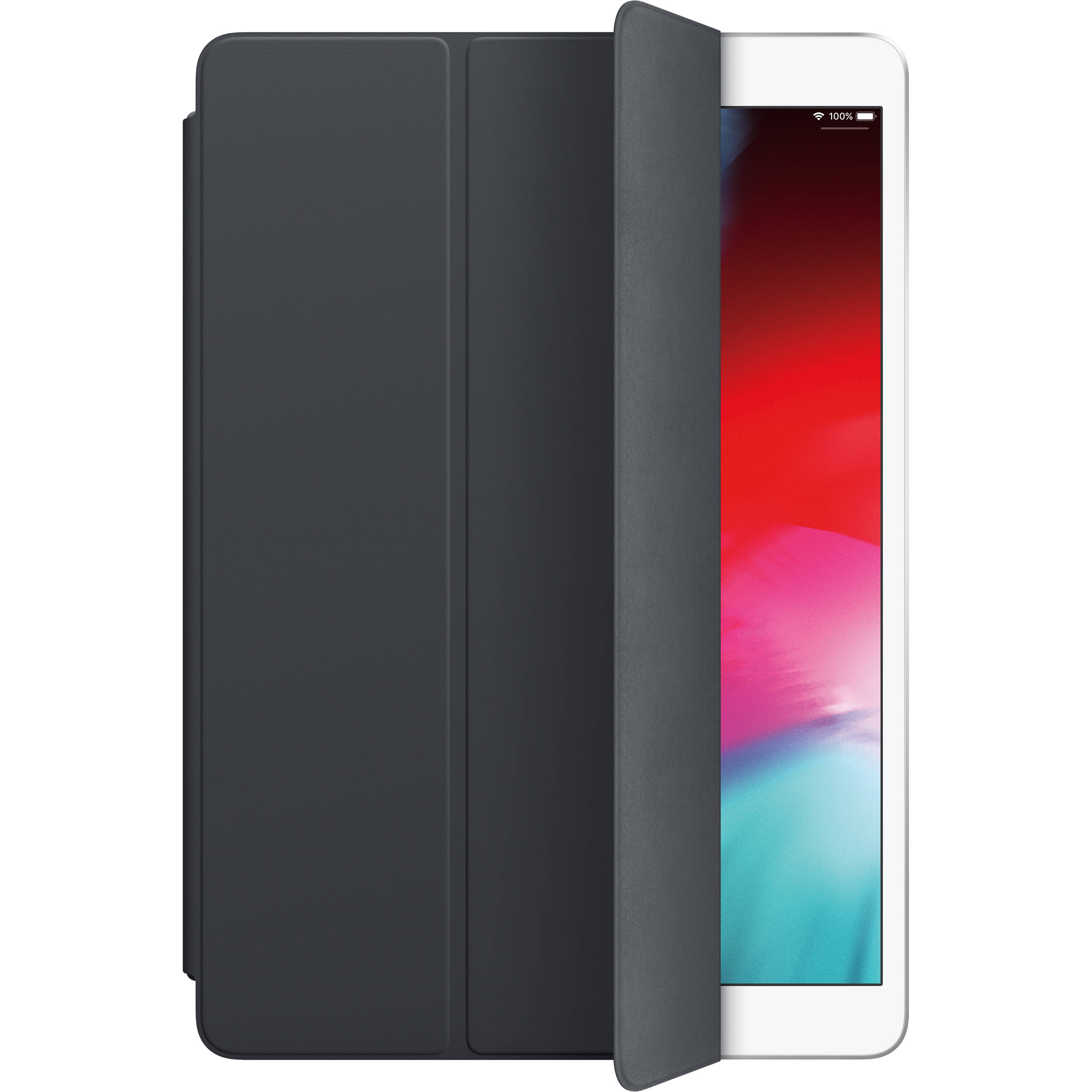 Apple Smart Cover for 10.5 iPad Pro Charcoal Grey