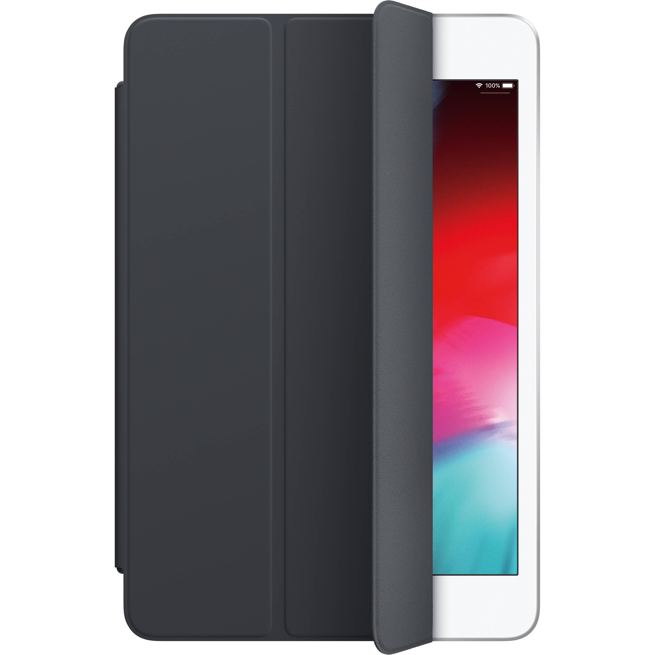 Apple iPad mini Smart Cover (4th & 5th Generations, Charcoal Gray)