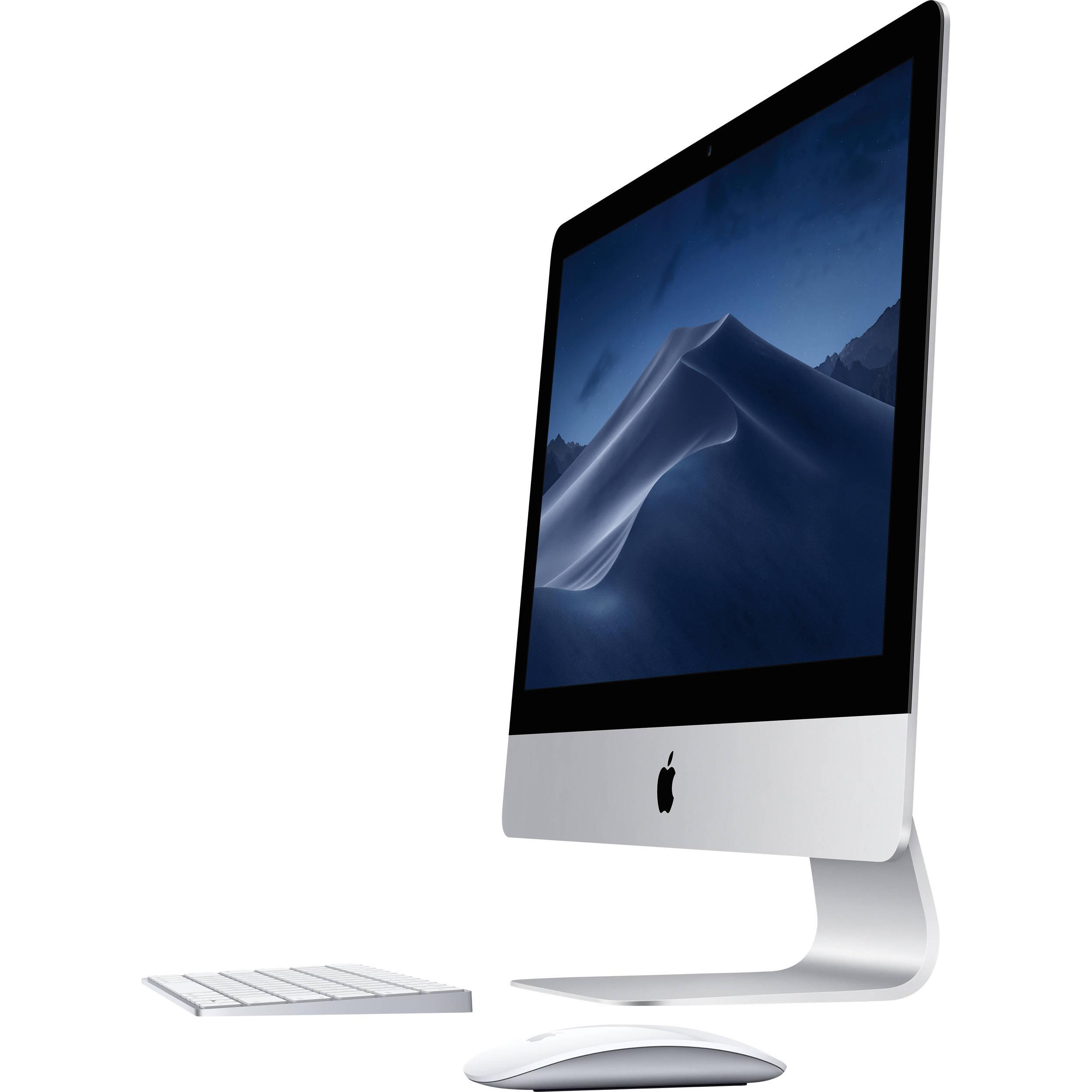 Apple 21 5