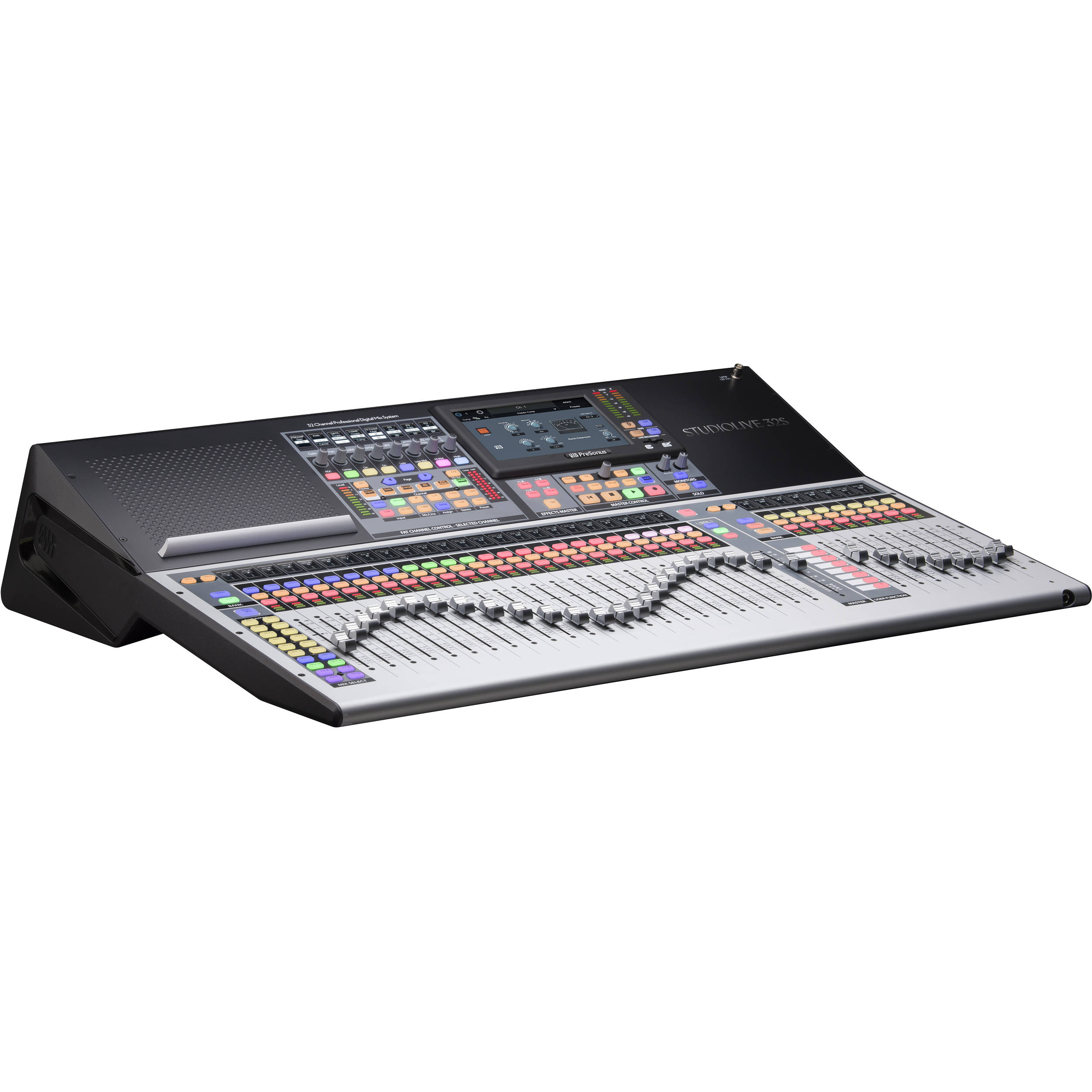 PreSonus StudioLive 32S Series III S 40-Channel Digital  Mixer/Recorder/Interface