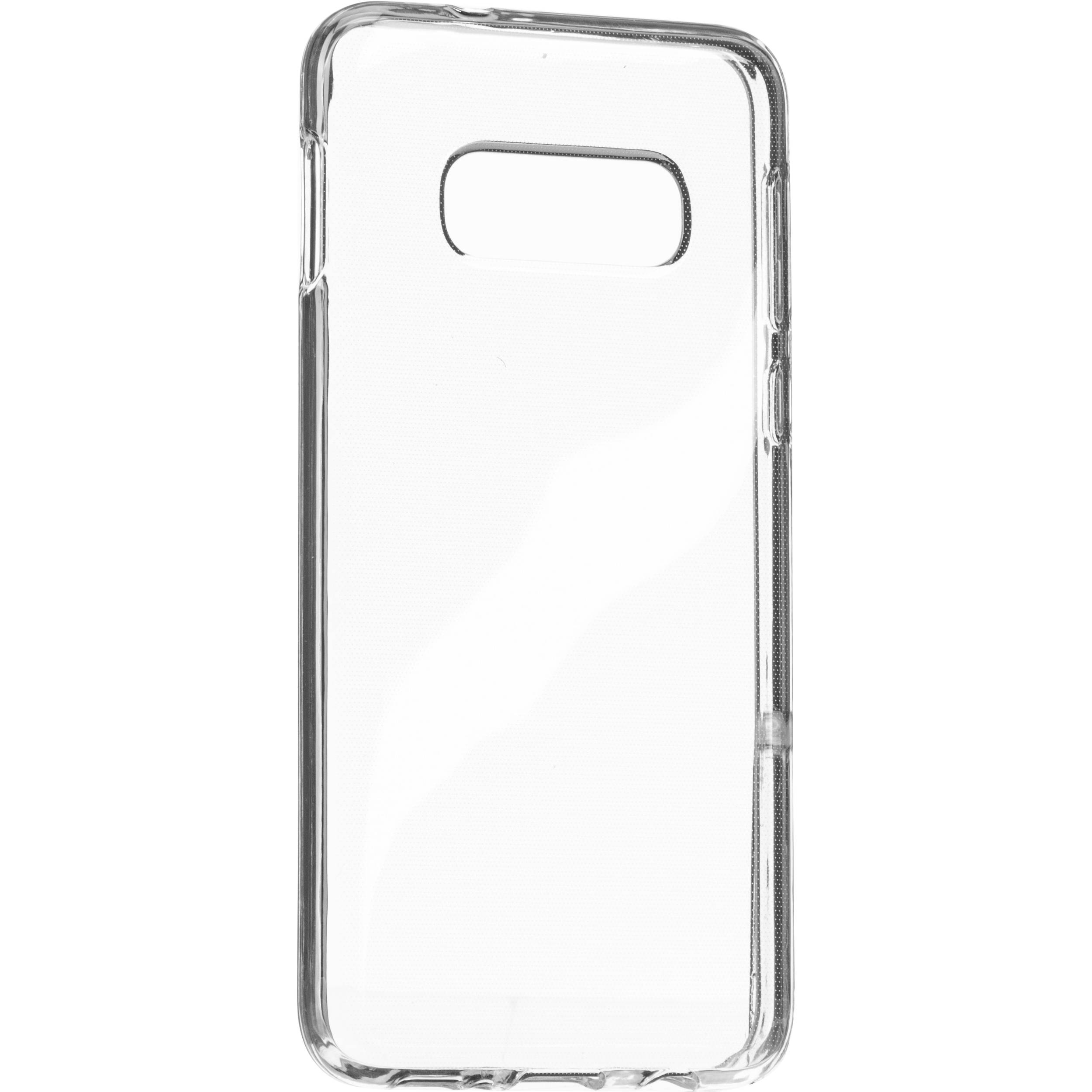 separation shoes 436b9 86480 AVODA TPU Case for Samsung Galaxy S10e (Clear)