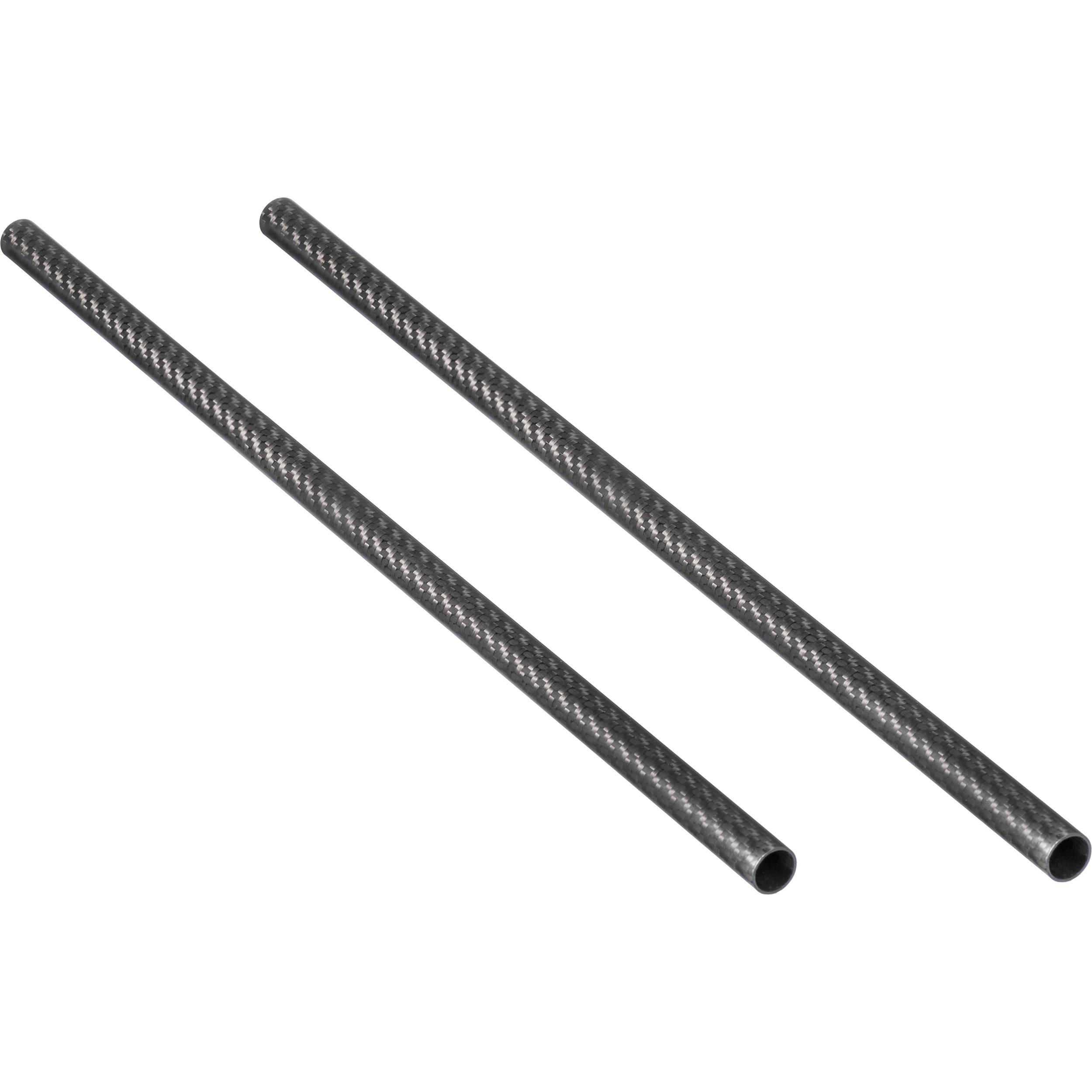 18, Pair 15mm Carbon Fiber Rod