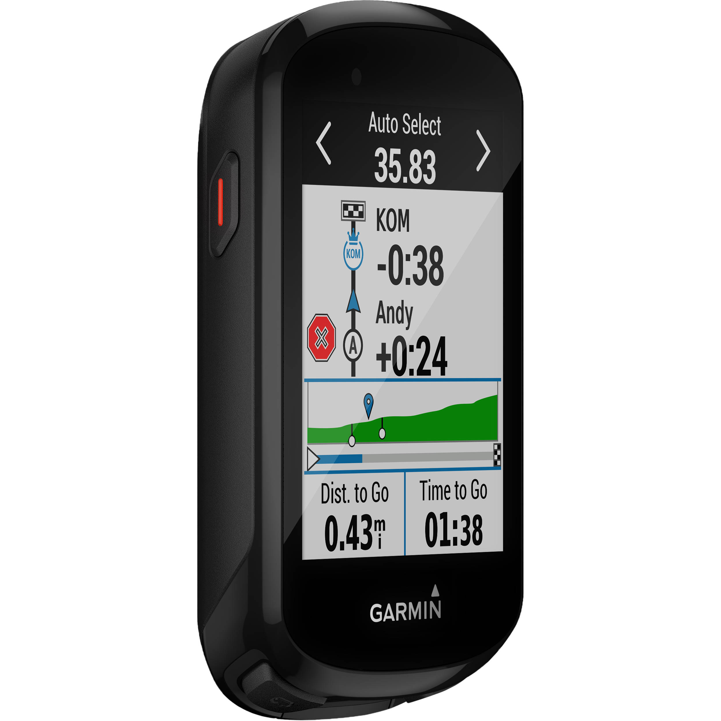Garmin Cycle Computer >> Garmin Edge 830 Cycling Computer 010 02061 00 B H Photo Video