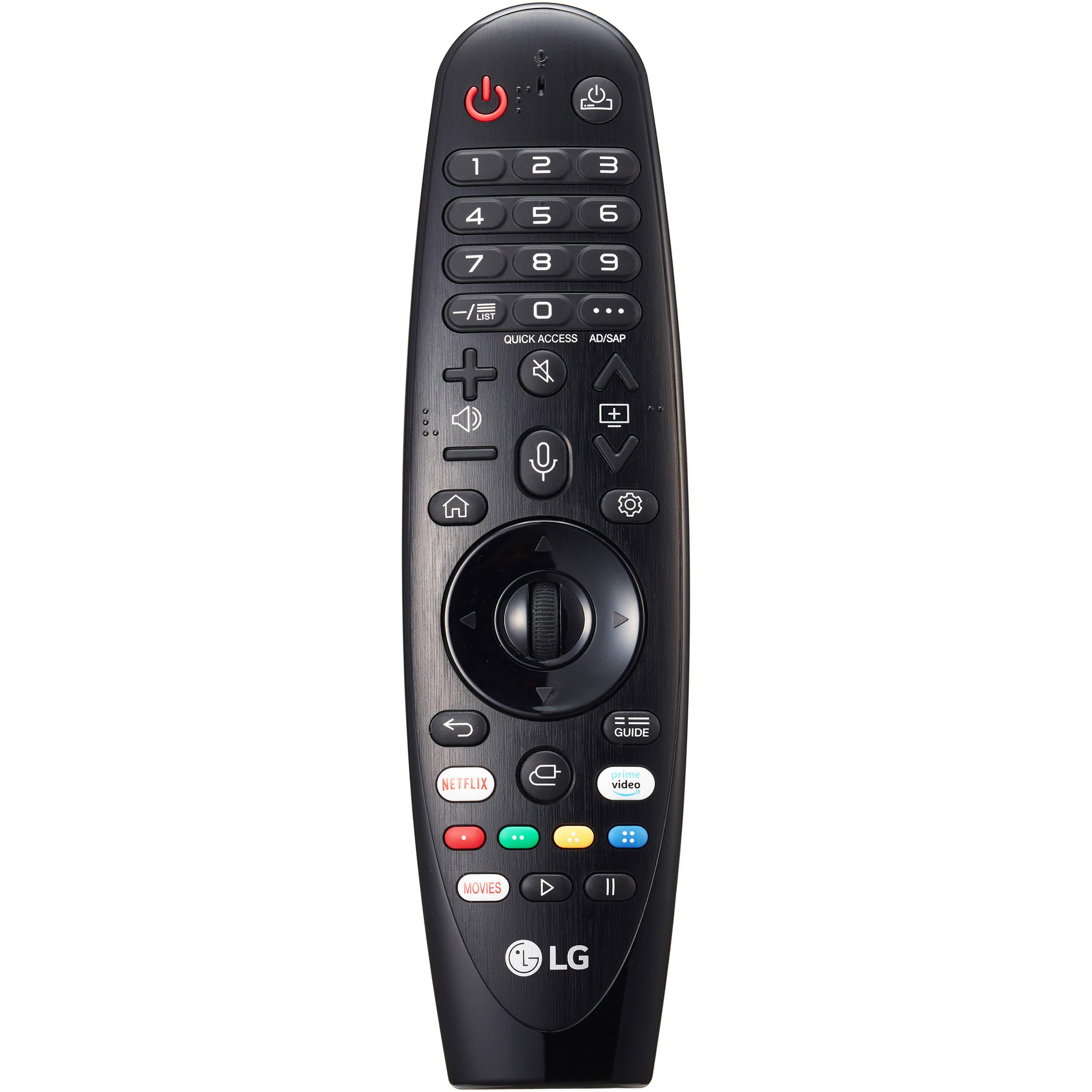 LG 2019 Magic Remote Control