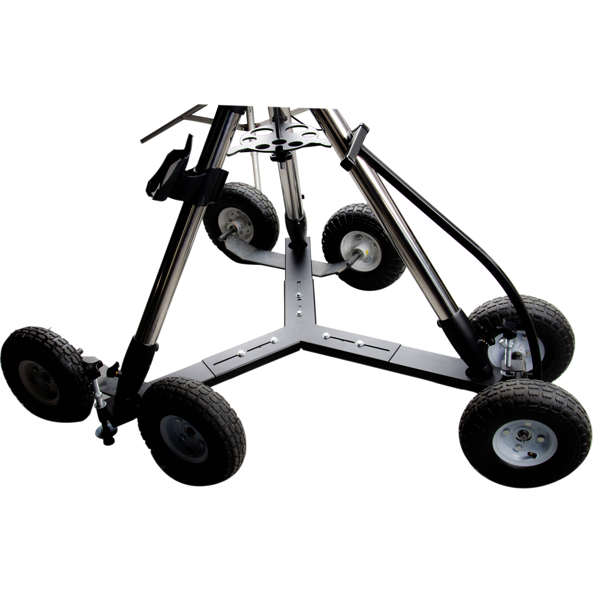 JMI Telescopes Universal Wheeley Bar (Medium, 2 4