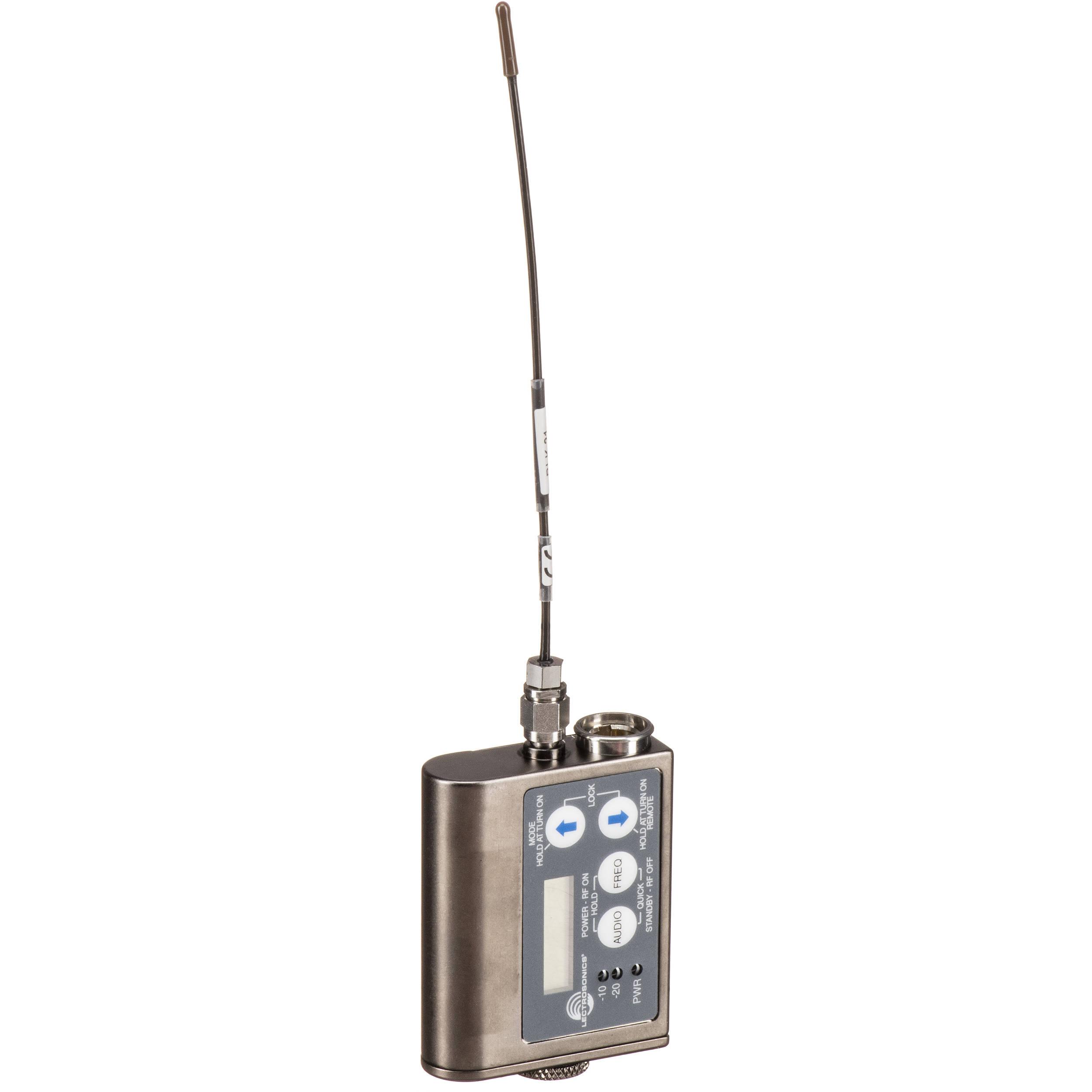 Miniature Fm Transmitter 4