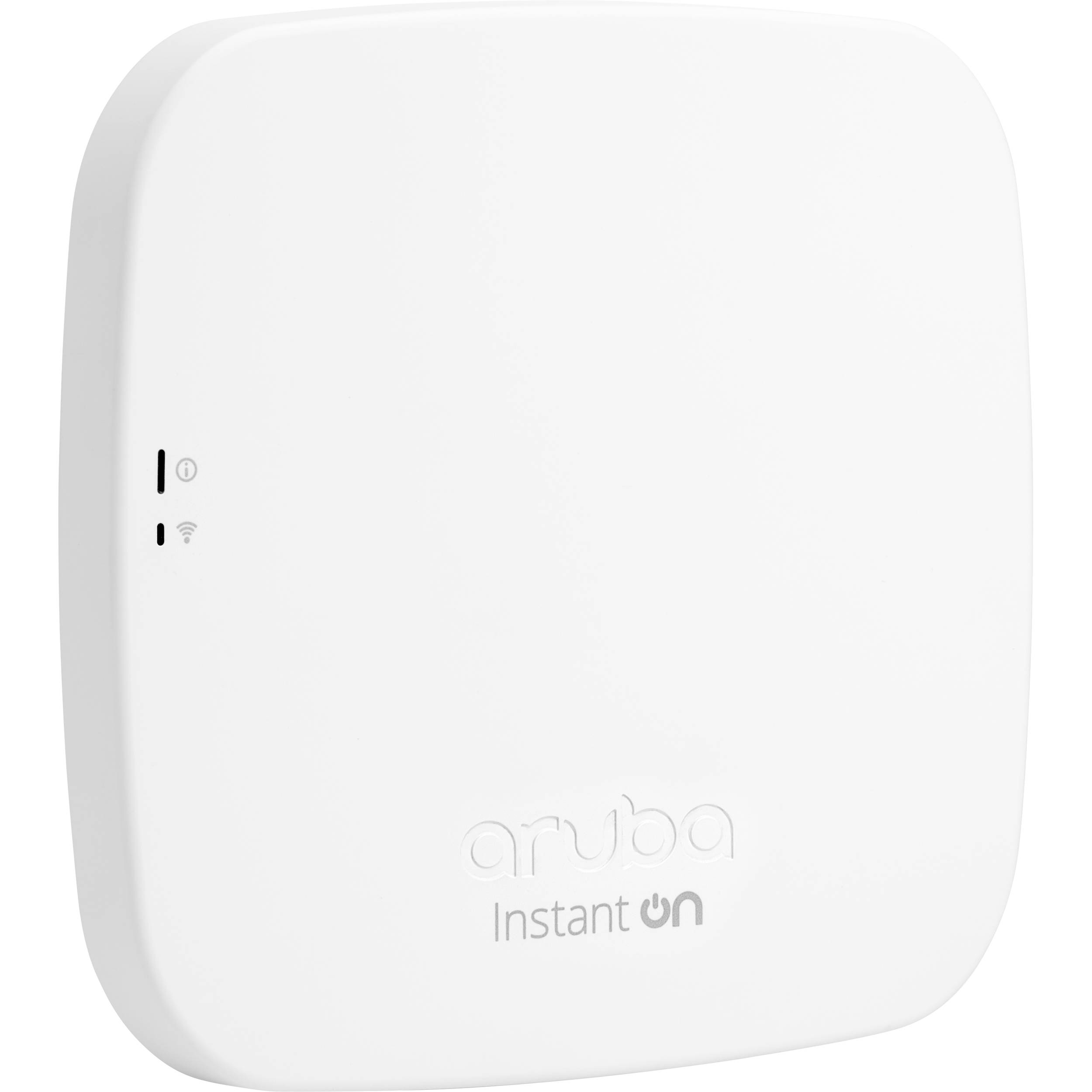 Aruba Instant On AP11 Indoor Access Point with DC Power Adapter and Cord  Bundle