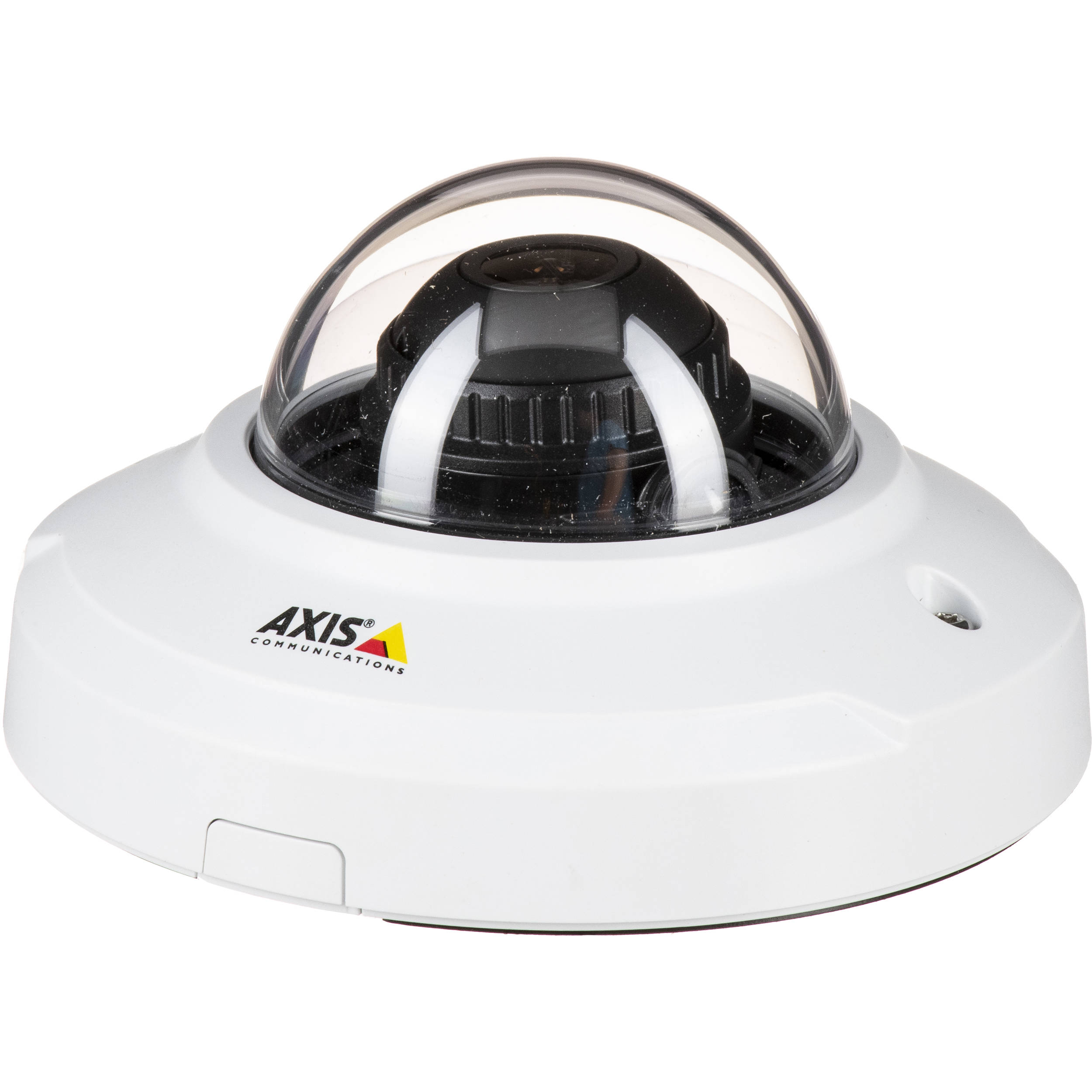 Axis Communications M3045 Wv 2mp Wi Fi Dome Camera