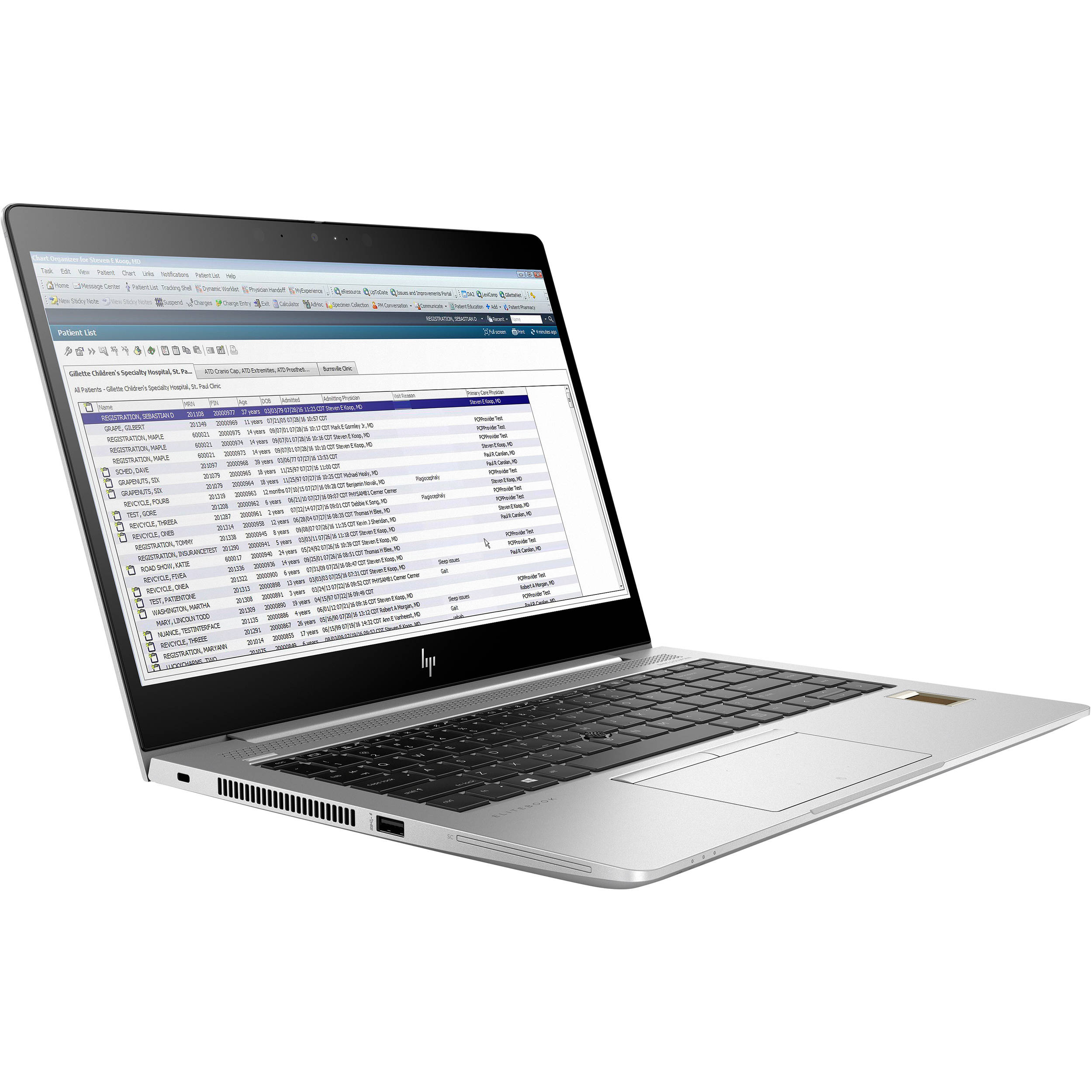HP 840 G6 HC/ i5-8365U/ 1 6G/ 8GB/ 512SSD/ UHD 620/ Windows 10 Pro/ 14