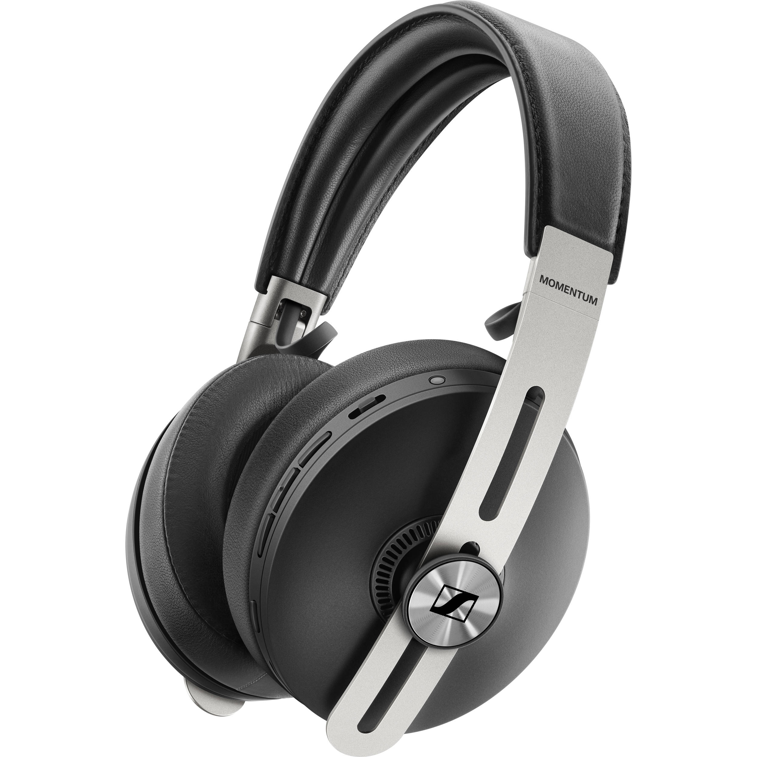 Sennheiser MOMENTUM 3 Noise-Canceling Wireless Over-Ear 508234