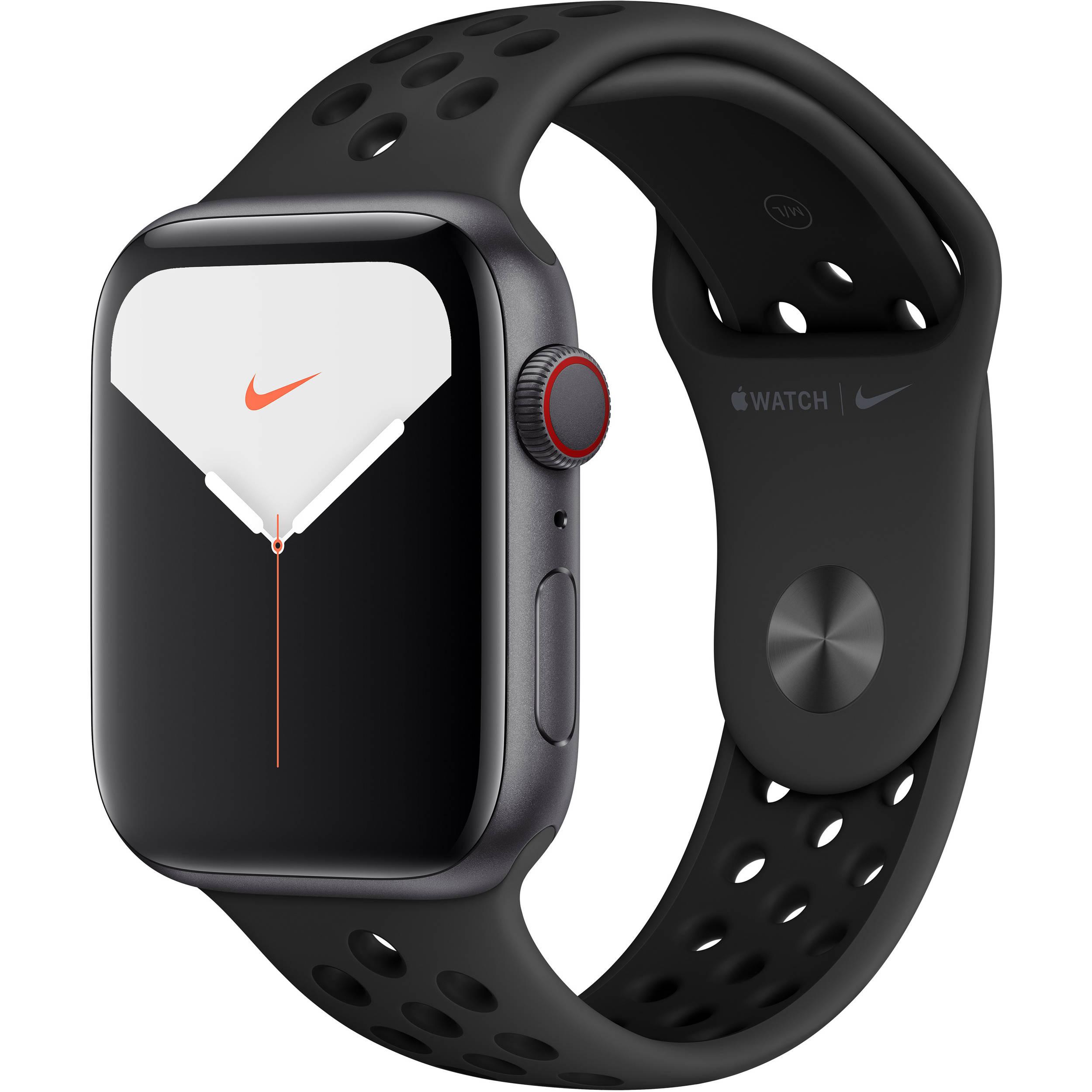 Apple Watch Series 5 MX3A2LL/A B&H Photo Video