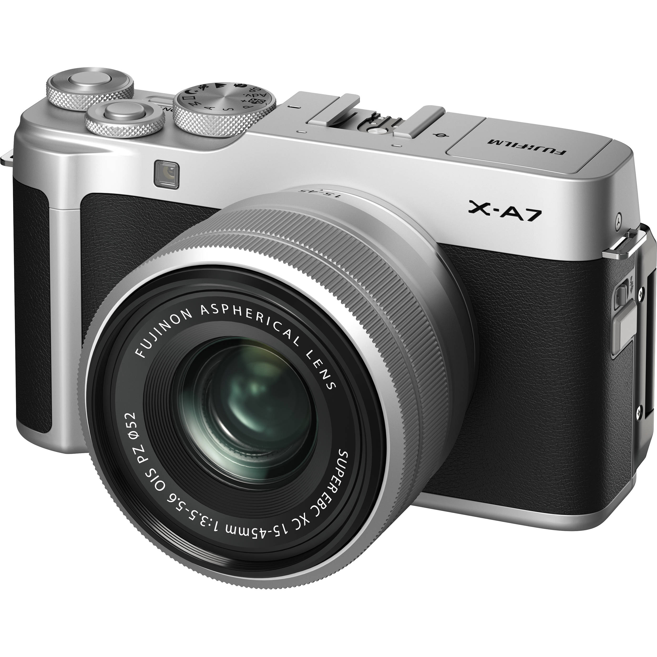 Image result for Fujifilm X-A7