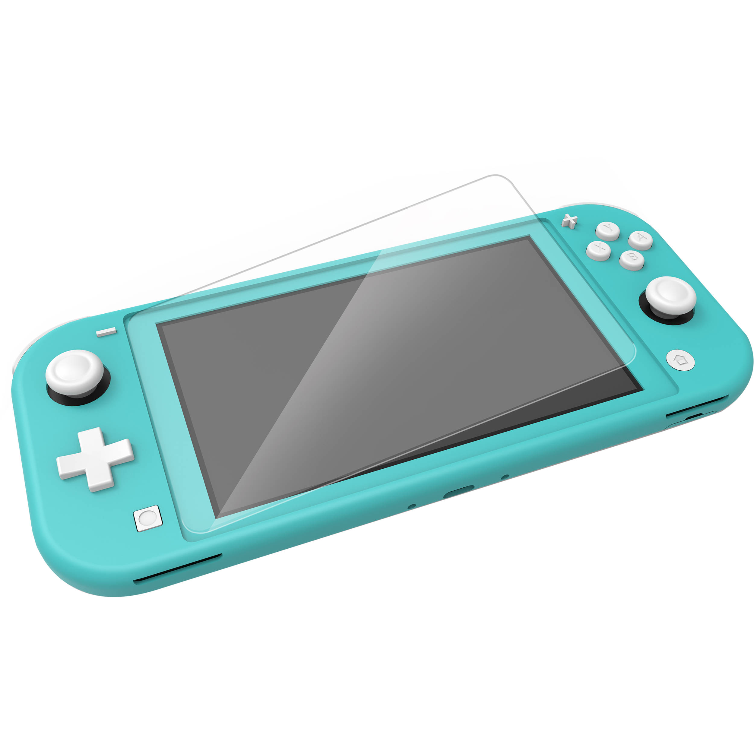 Nyko Screen Armor For Nintendo Switch Lite 87288 B H Photo Video
