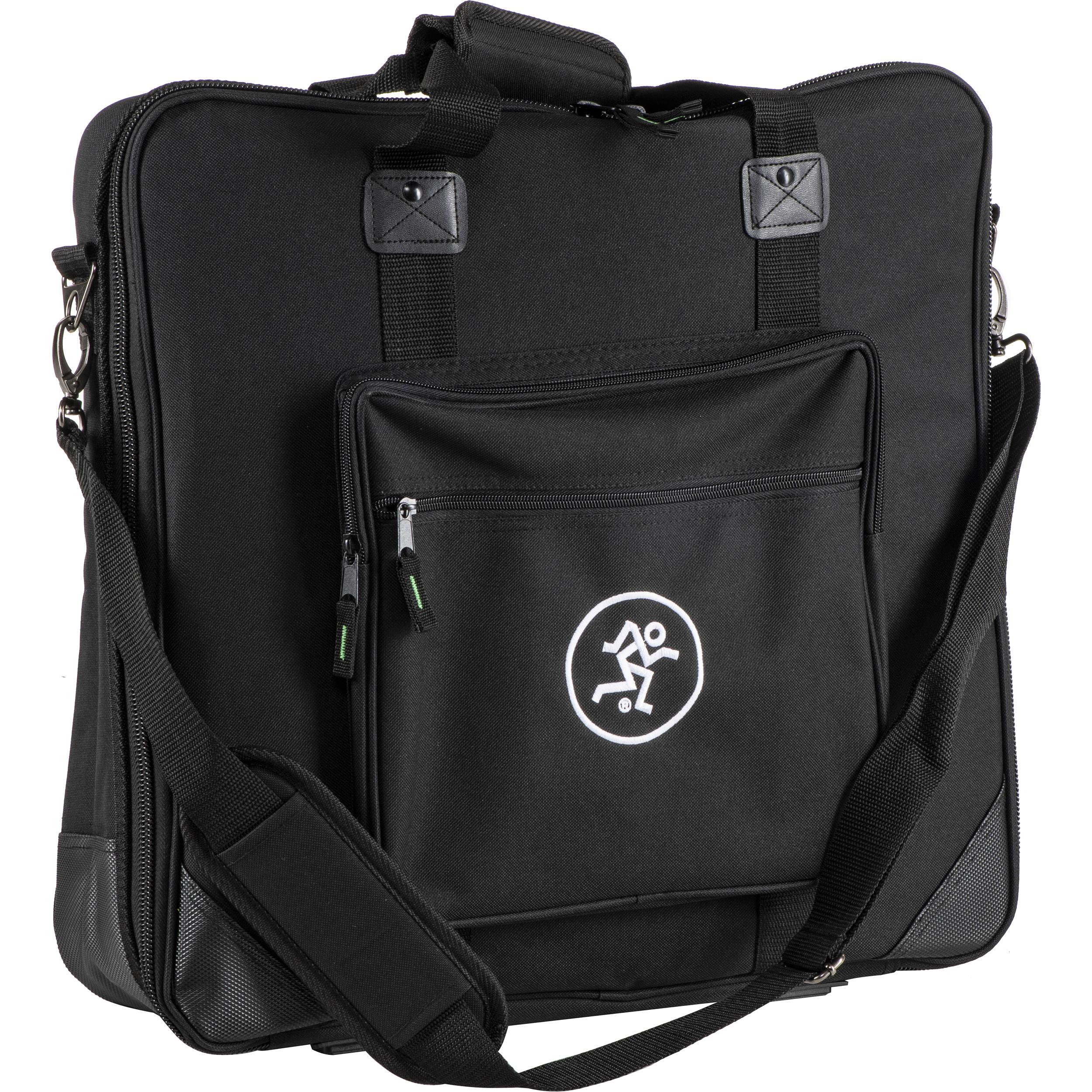 Mackie Carry Bag for ProFX22v3 Mixer