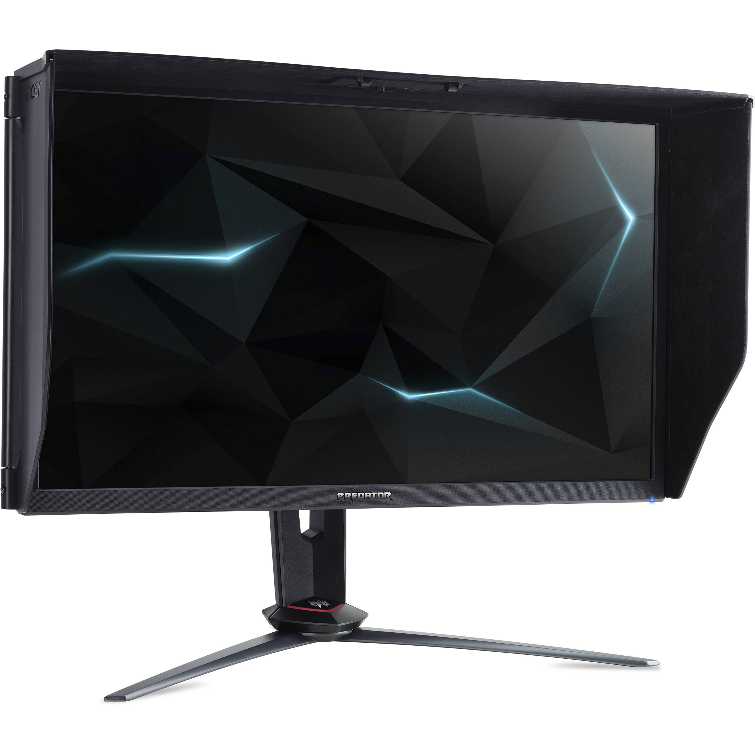 "Acer Predator XB9 9"" 9:9 9K G-SYNC IPS Gaming Monitor"