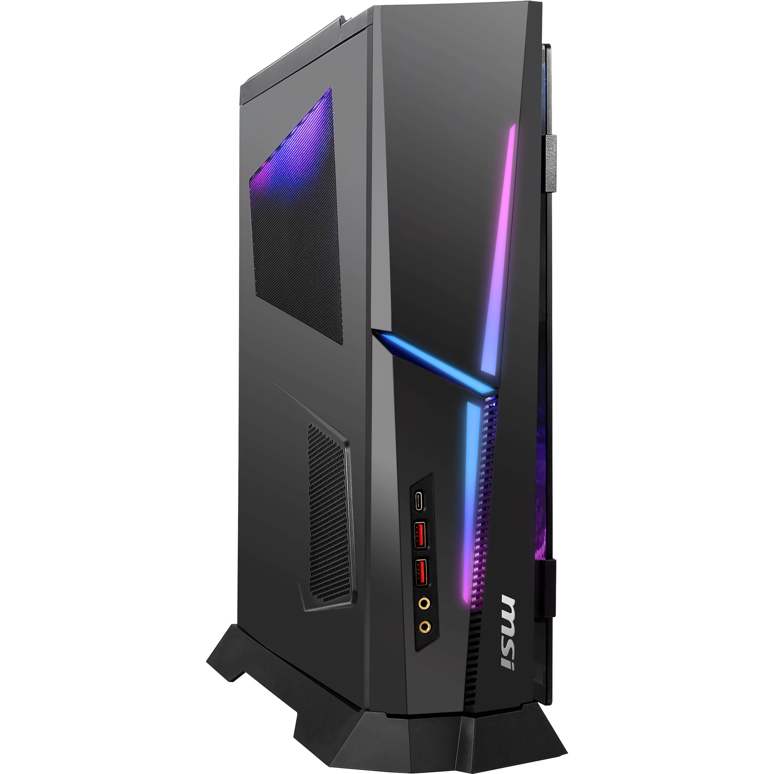 Msi Gaming Desktop Trident X Plus