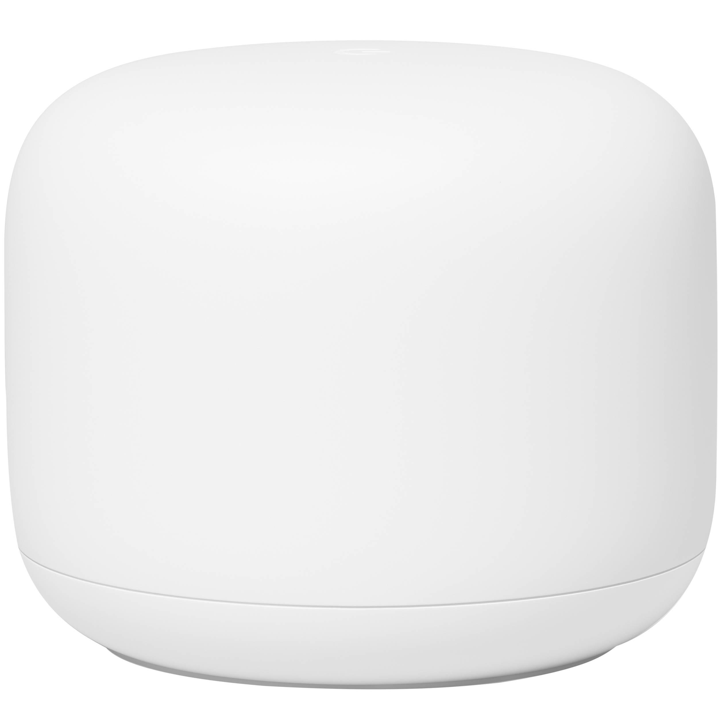 Wifi nest