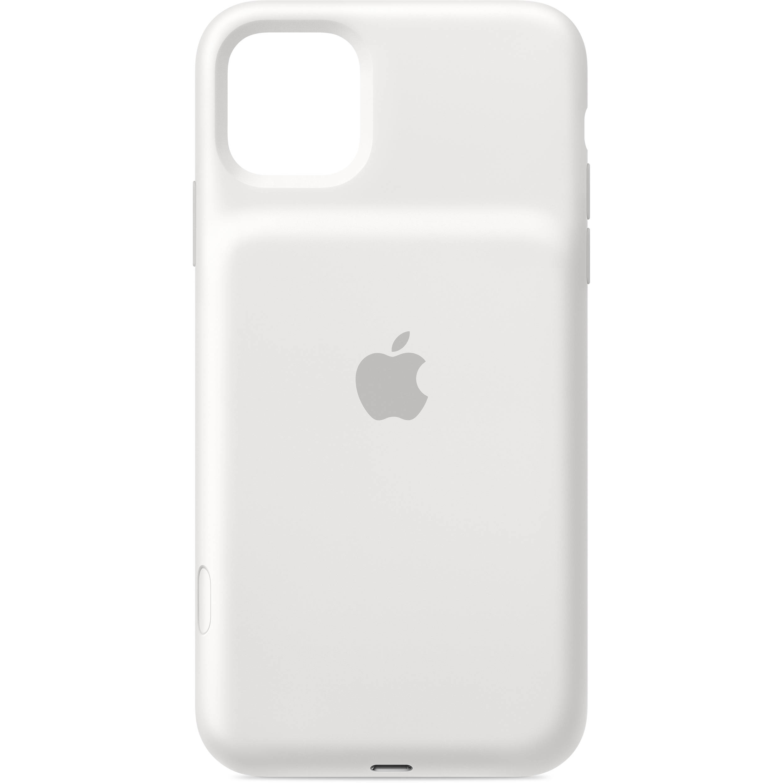 Apple Smart Battery Case with Wireless Charging MWVQ2LL/A B&H