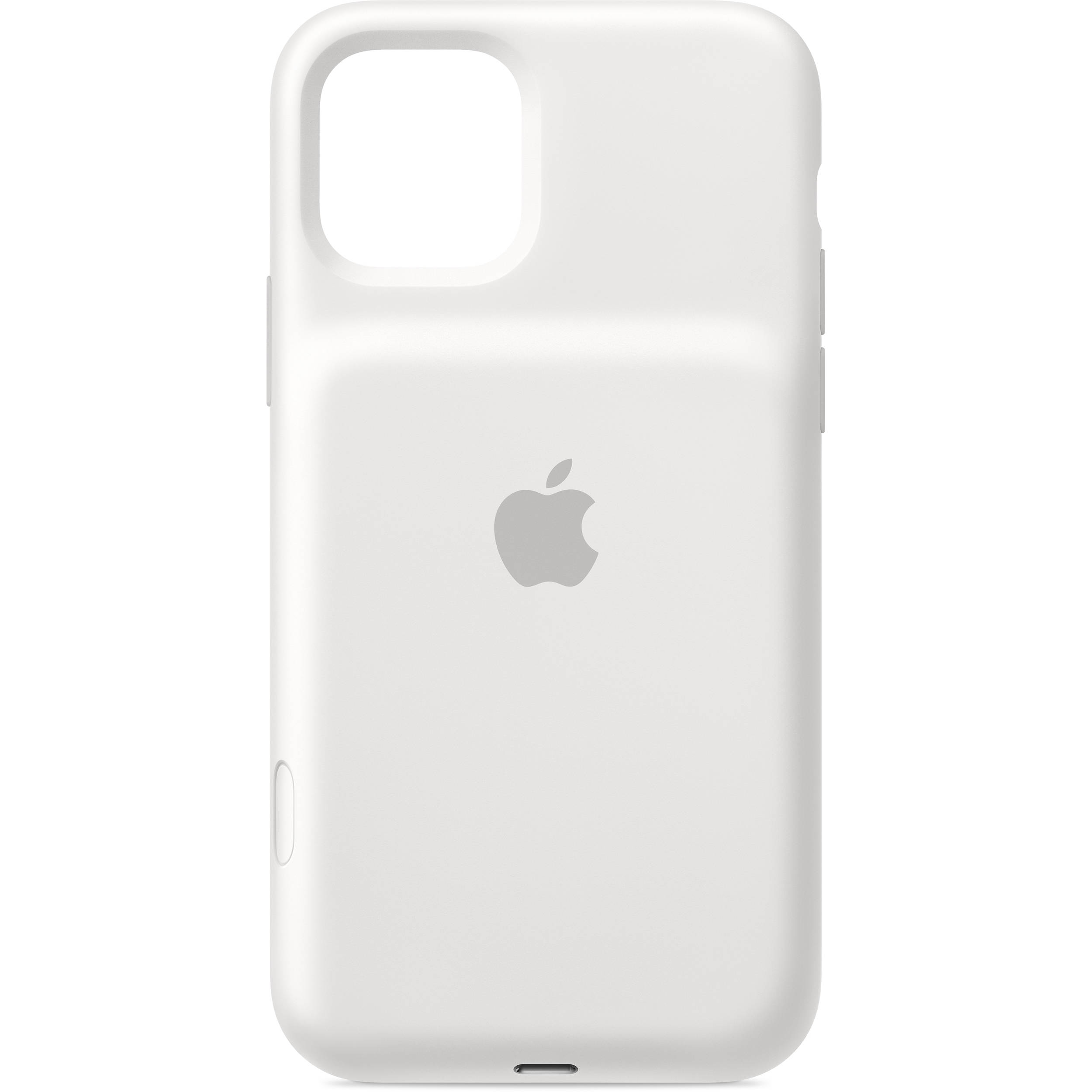 Apple Smart Battery Case with Wireless Charging White for iPhone 11
